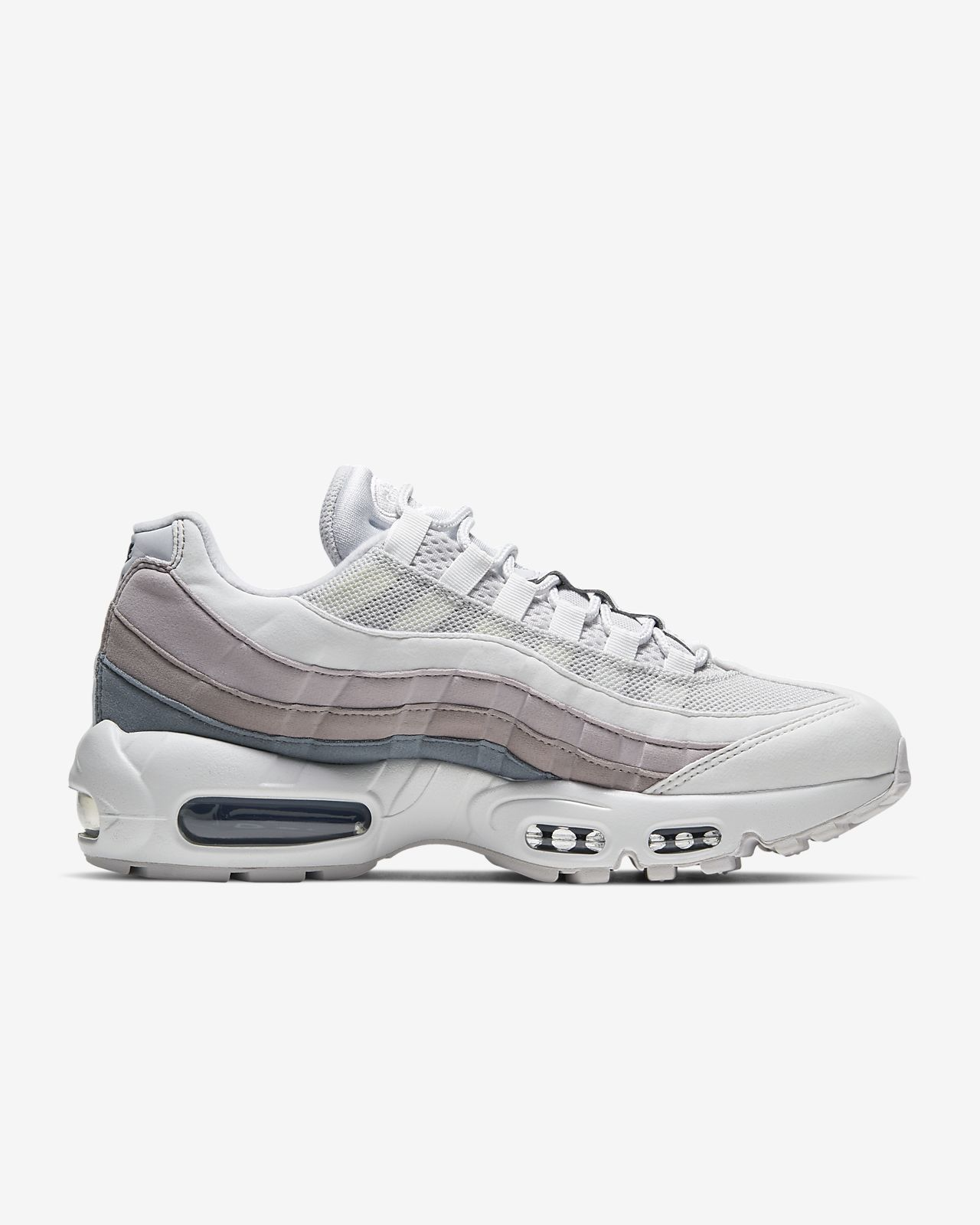 official photos bf92f 2a076 ... Nike Air Max 95 Women s Shoe