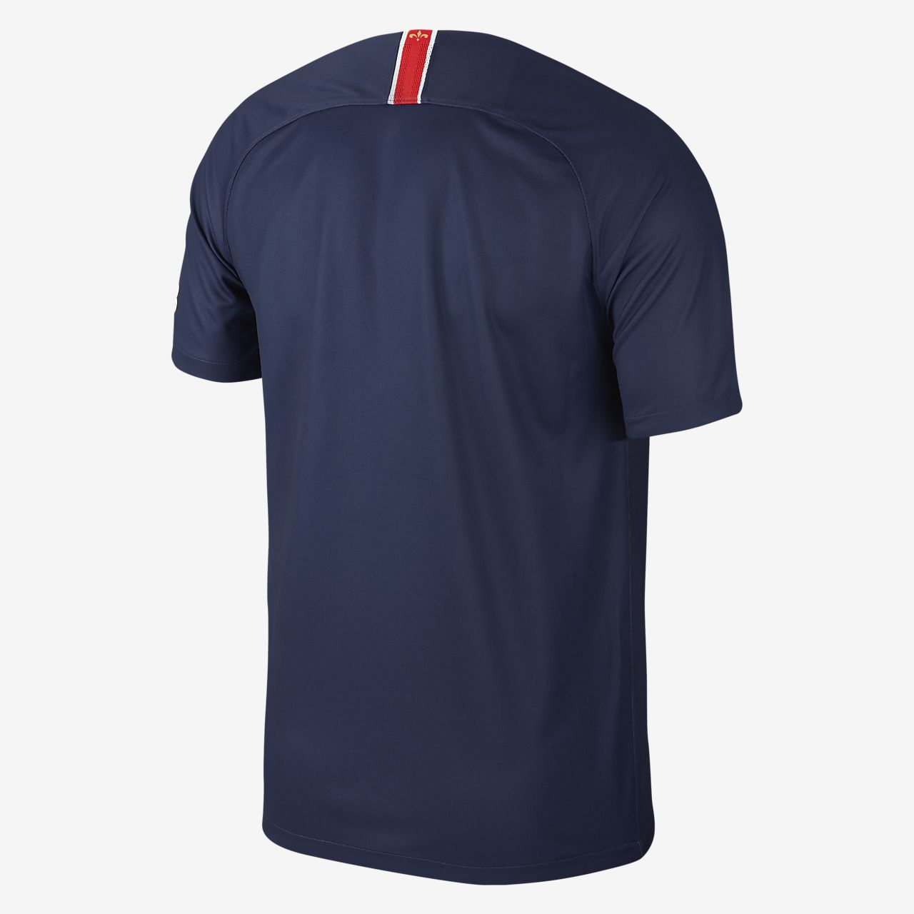 e2c571ba94416 ... Camiseta de fútbol para hombre 2018 19 Paris Saint-Germain Stadium Home