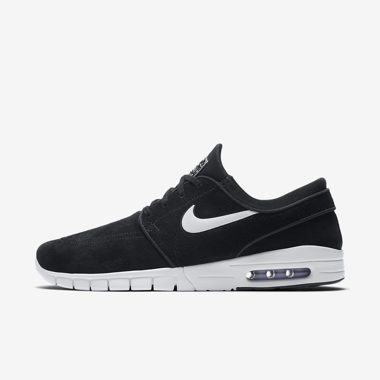 buy popular b782d a5fa4 ... Nike SB Stefan Janoski Max L Men s Skateboarding Shoe