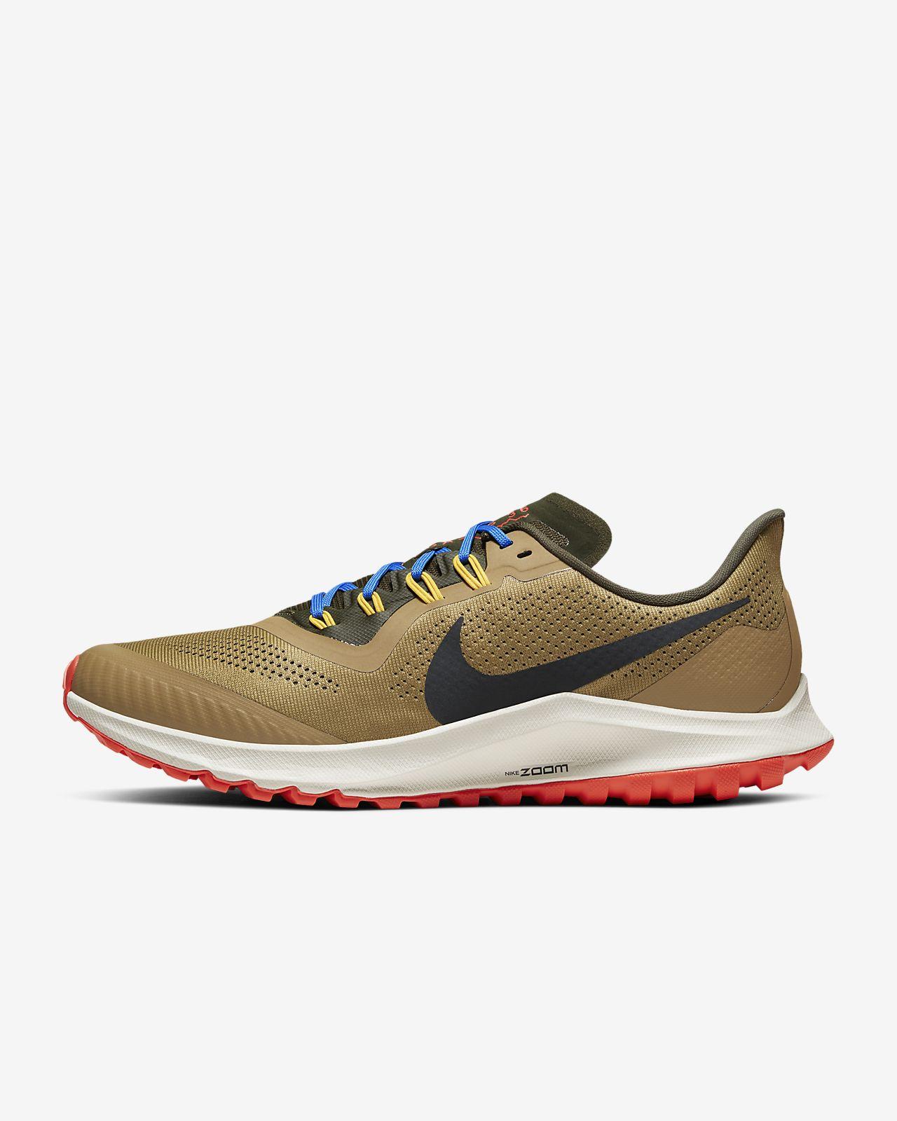 Nike Air Zoom Pegasus 36 Trail 男款越野跑鞋