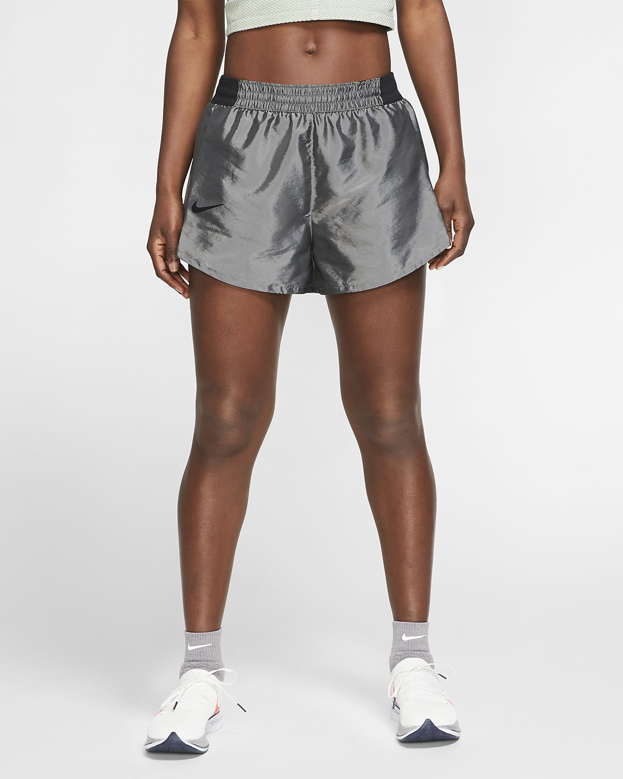 distribuidor mayorista 575d9 68ec6 Nike Tempo Lux Pantalón corto de running - Mujer