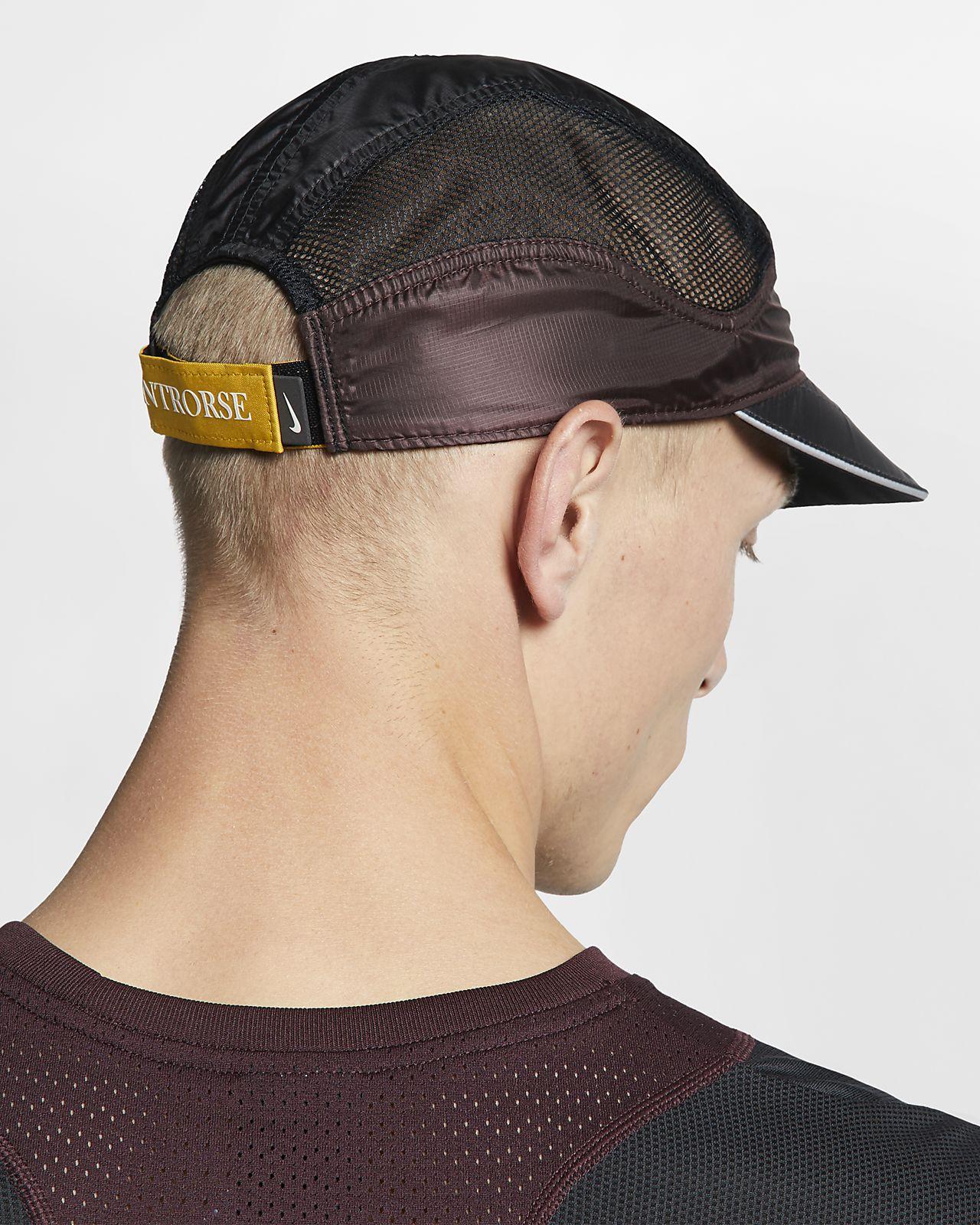 Nike Gyakusou Tailwind 运动帽