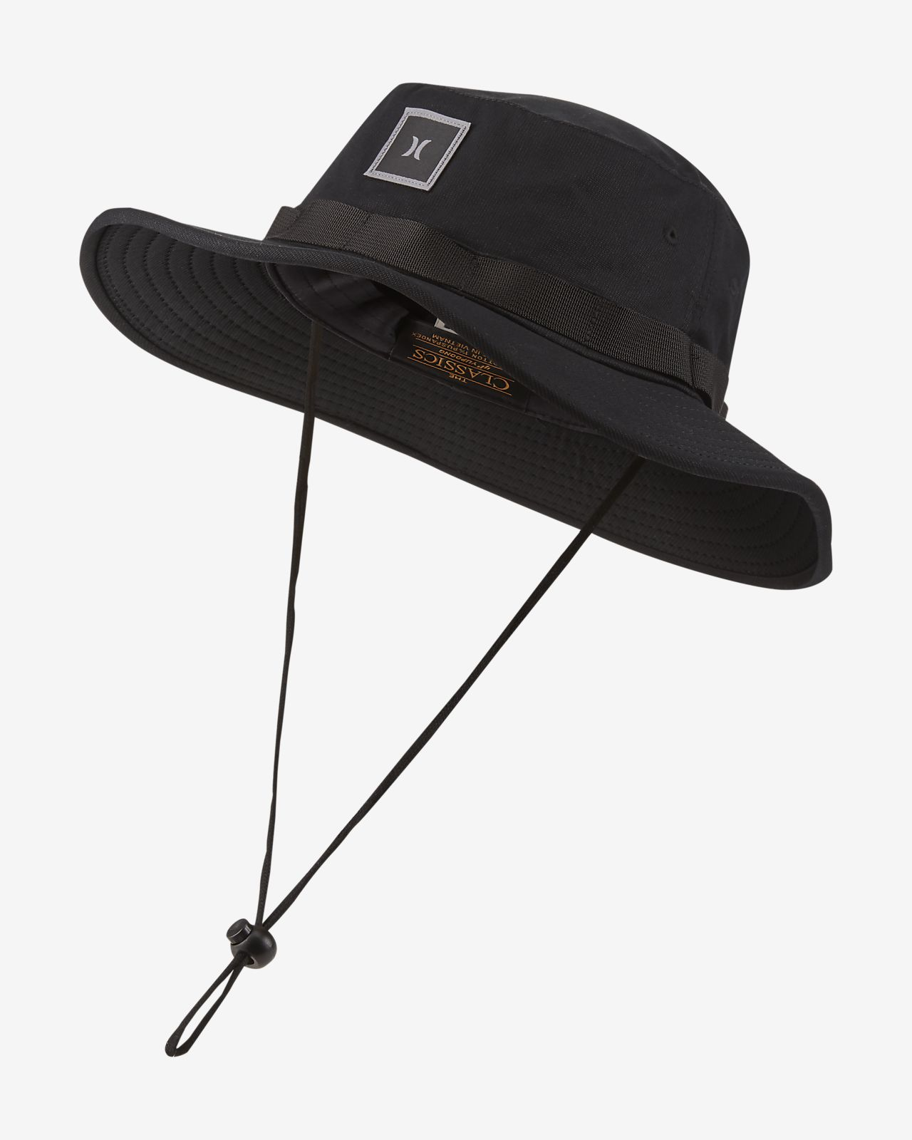 Hurley Storm Icon Boonie Gorra - Home