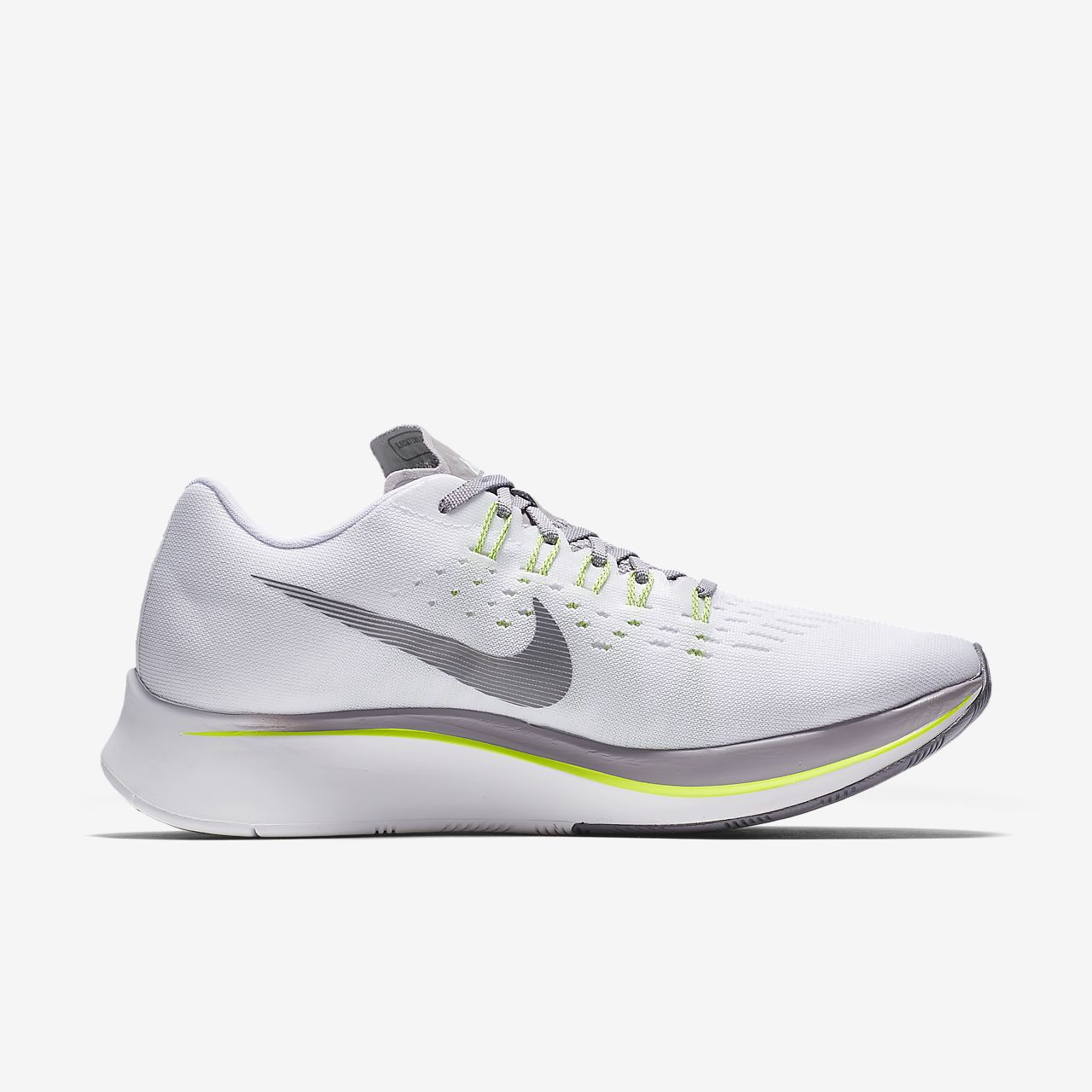separation shoes dc754 01937 ... Nike Zoom Fly Mens Running Shoe