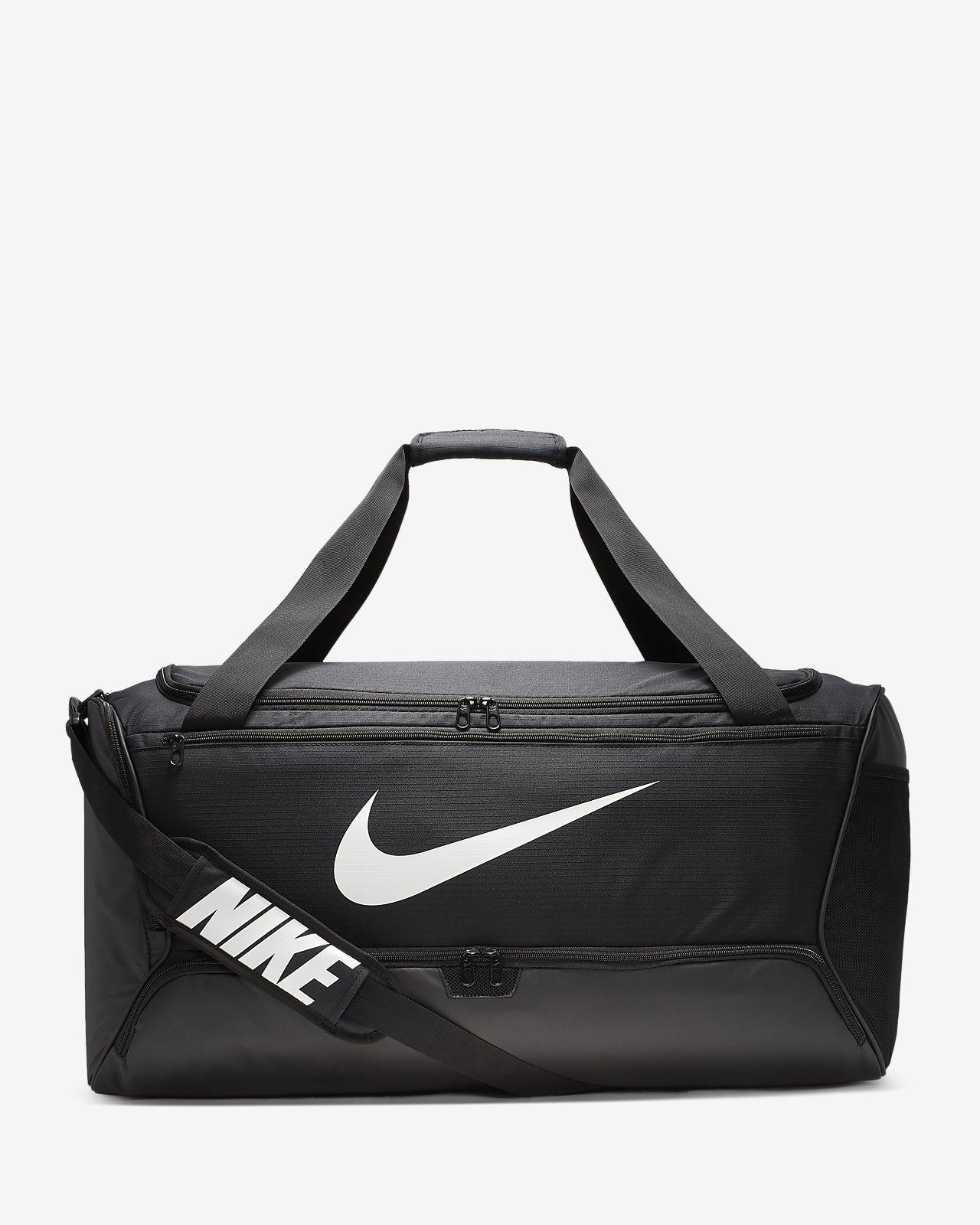 Nike Brasilia Training Duffle Bag (Large)