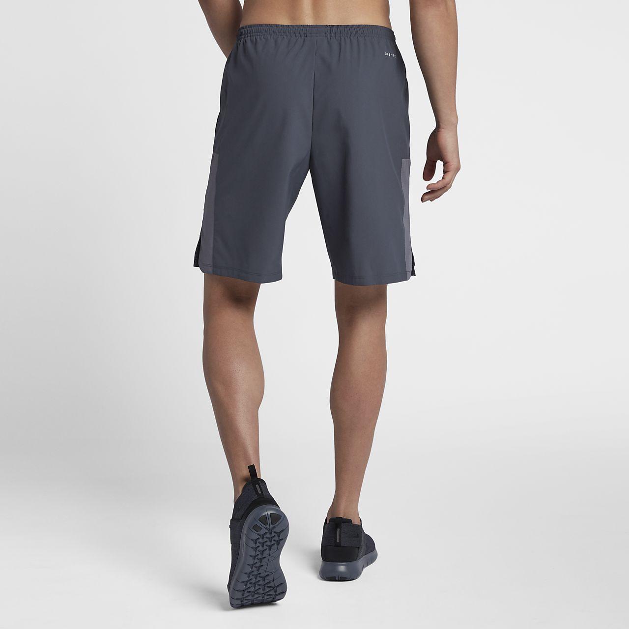 genuina en venta Nike Mens Challenger Pantalones Cortos 9 Pulgadas salida de china salida mejores precios mejor lugar barato salida 2015 DZVWRY