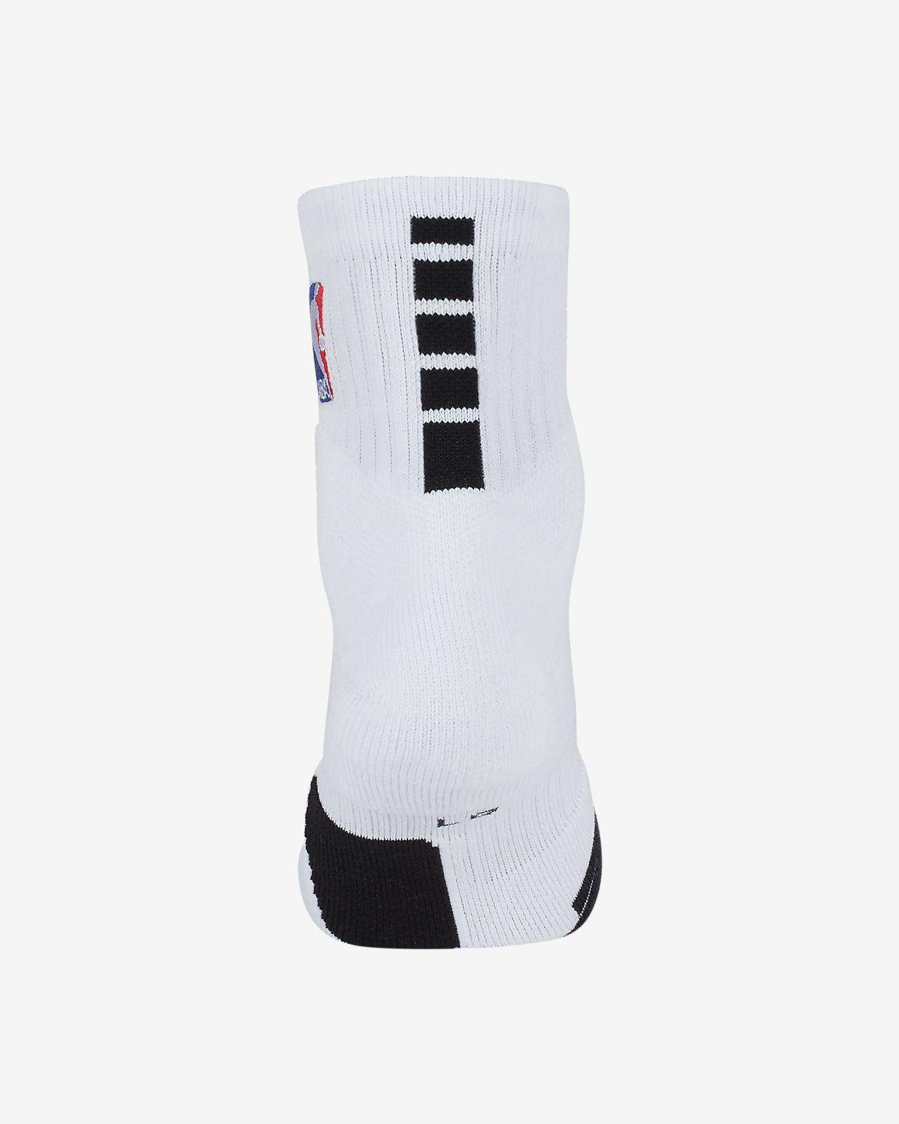 Nike Elite NBA Mid Socks