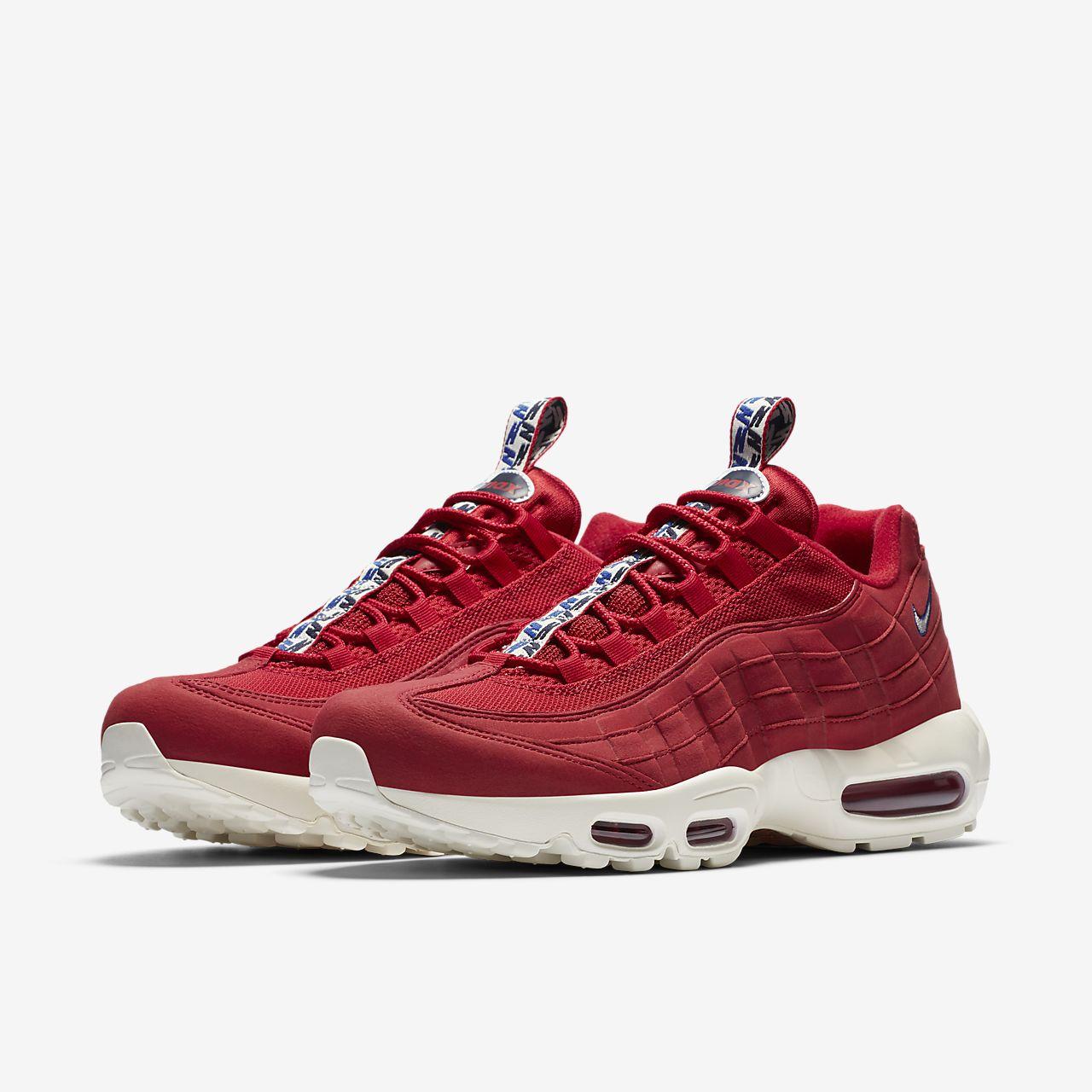 scarpe nike air max 95 uomo