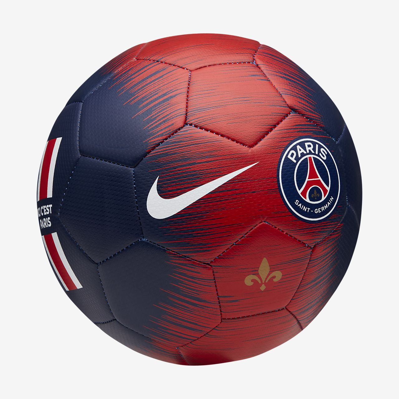Balón de fútbol Paris Saint-Germain Prestige. Nike.com CL fd50fbb656e05
