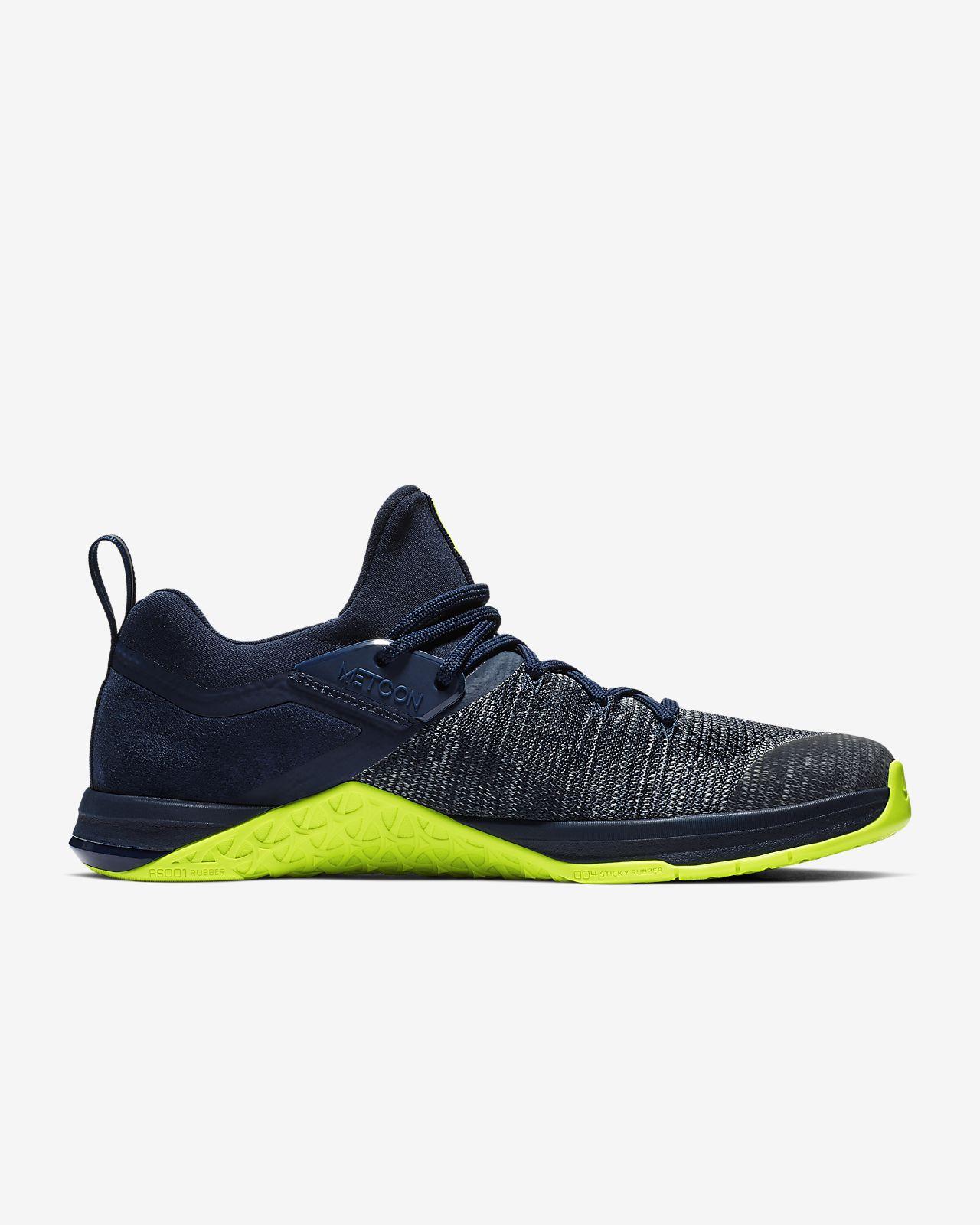 11ca4cc45da Nike Metcon Flyknit 3 Men s Cross-Training Weightlifting Shoe. Nike ...