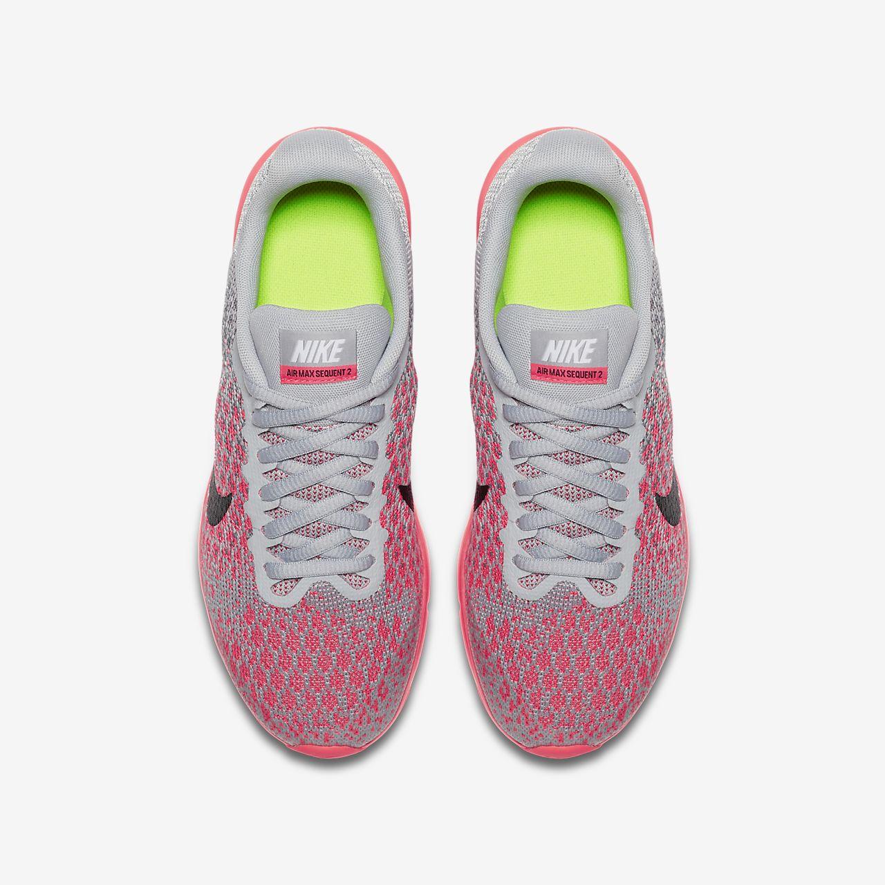 9132074378953 ... Chaussure de running Nike Air Max Sequent 2 pour Enfant plus âgé