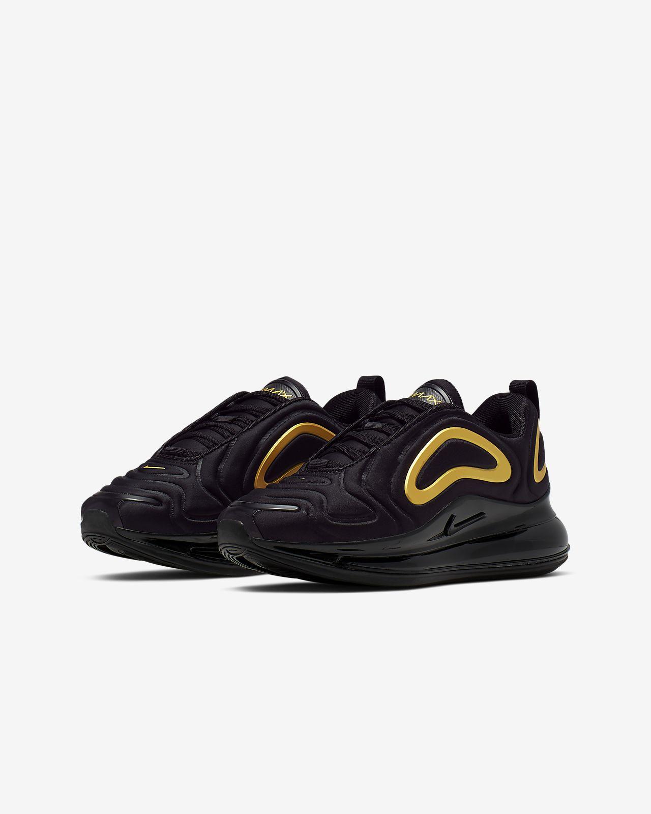 Nike Air Max 720 Zapatillas Niñoa