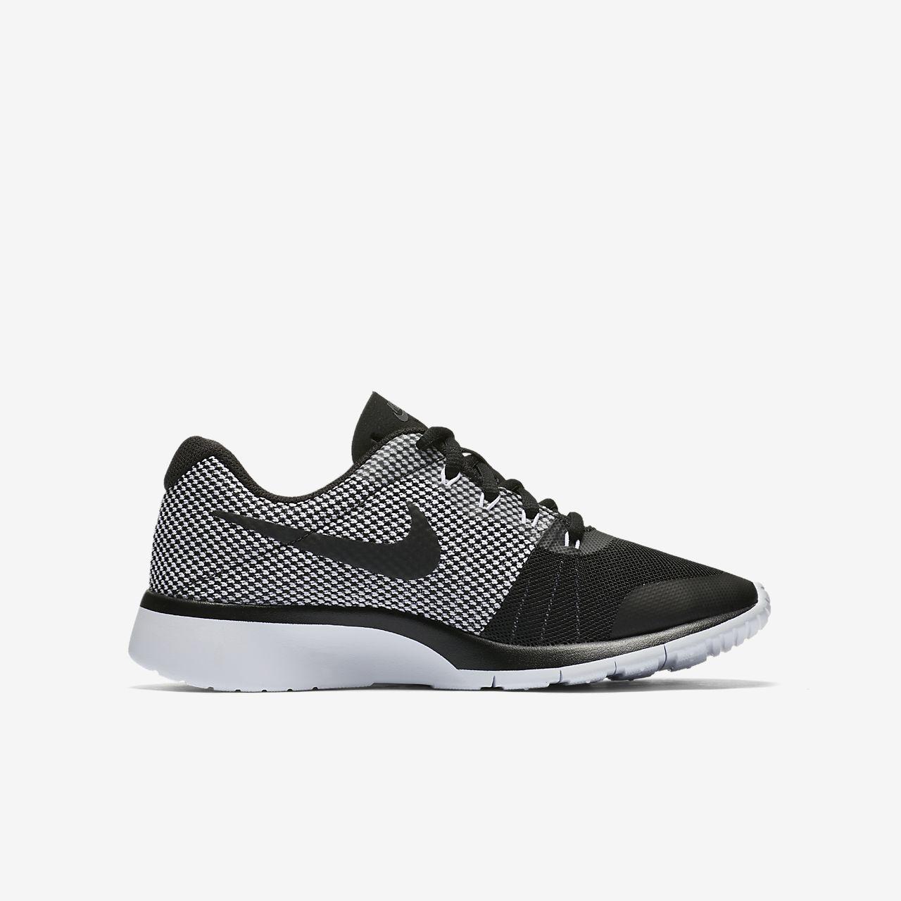 ... Nike Tanjun Racer Schuh für ältere Kinder