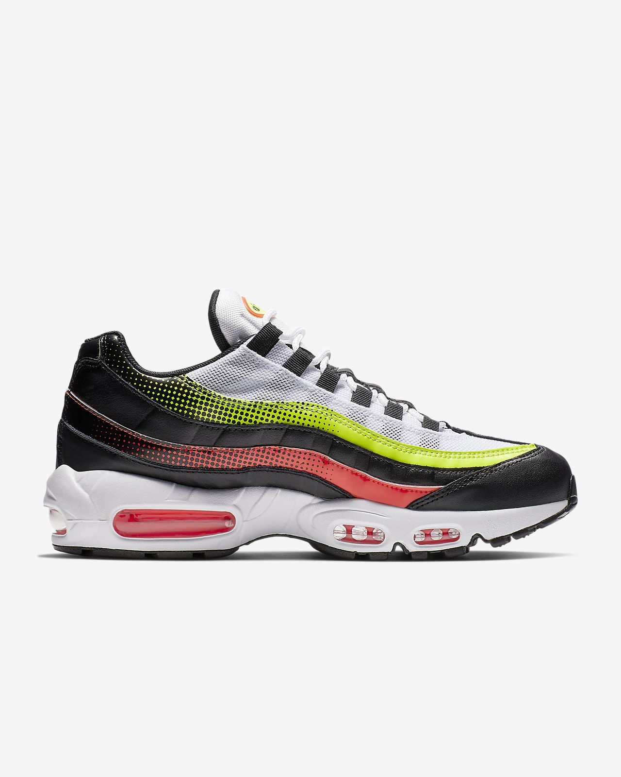 hot sale online 31b5f f0632 ... Nike Air Max 95 SE Men s Shoe