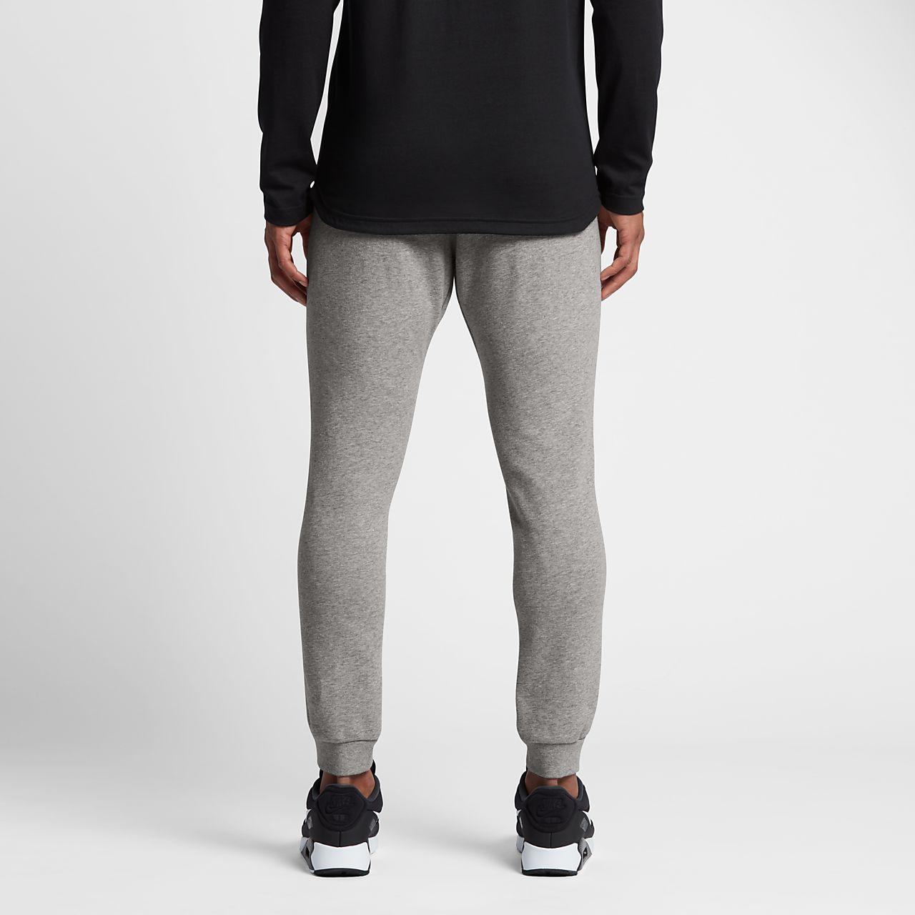 eec97832f6f7e6 Nike Sportswear Club Fleece Herren-Jogger. Nike.com DE
