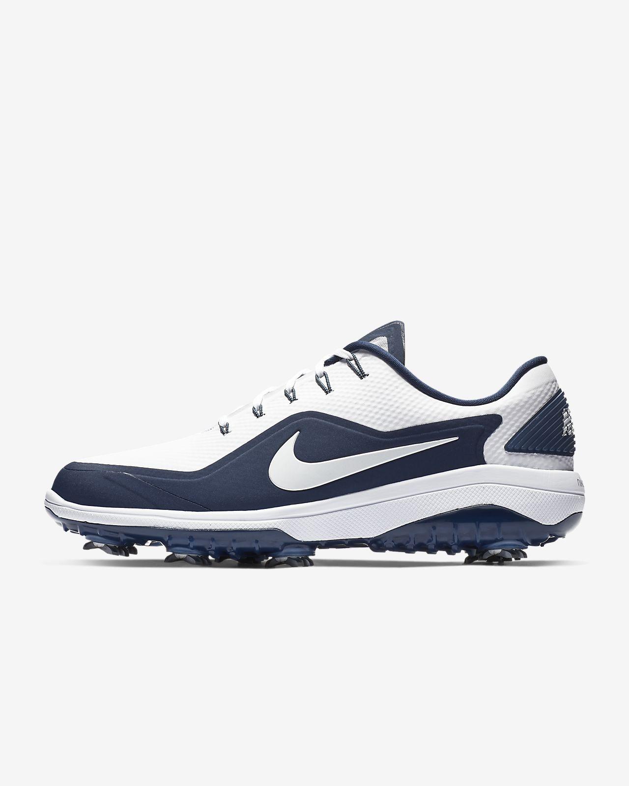50f86a484391 Nike React Vapor 2 Men s Golf Shoe. Nike.com AT