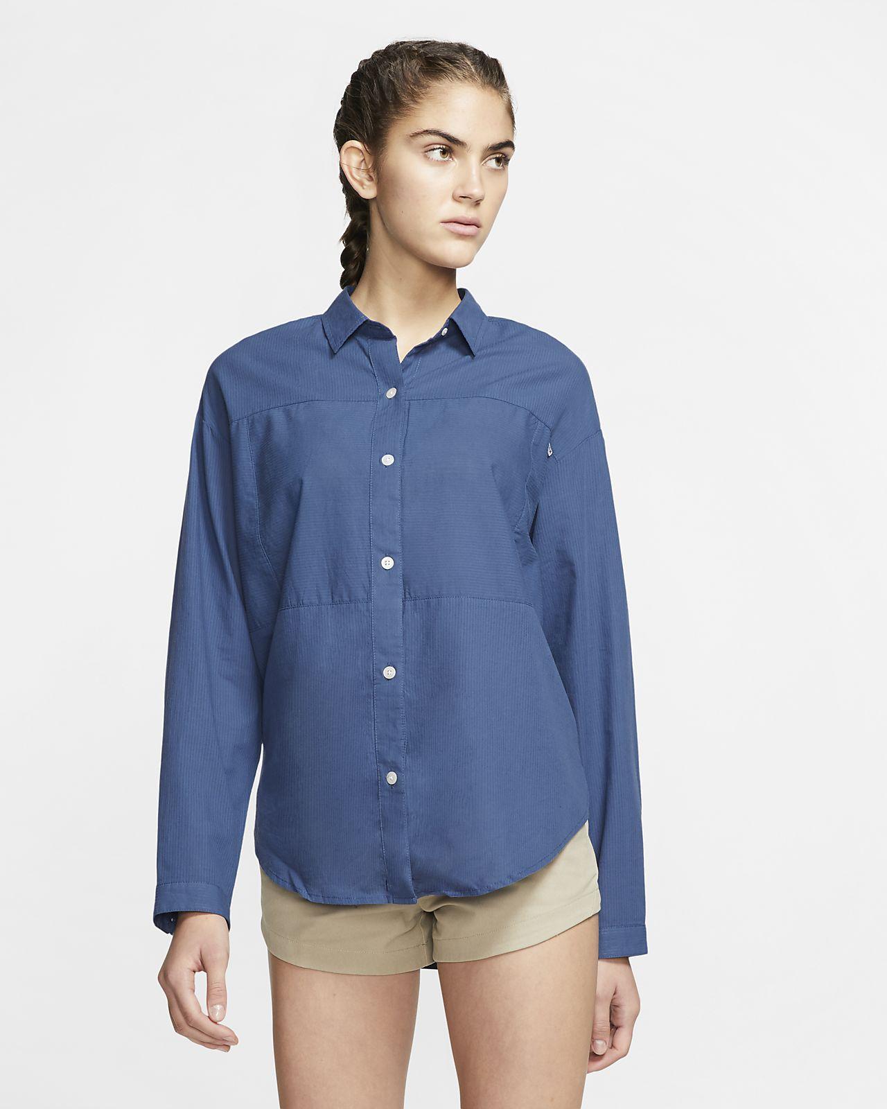 Hurley Wilson Shadow Dolman Camiseta - Mujer