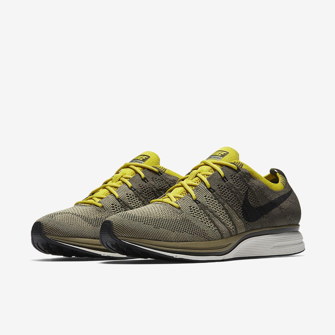 promo code a91f2 83b38 ... Nike Flyknit Trainer Unisex Shoe