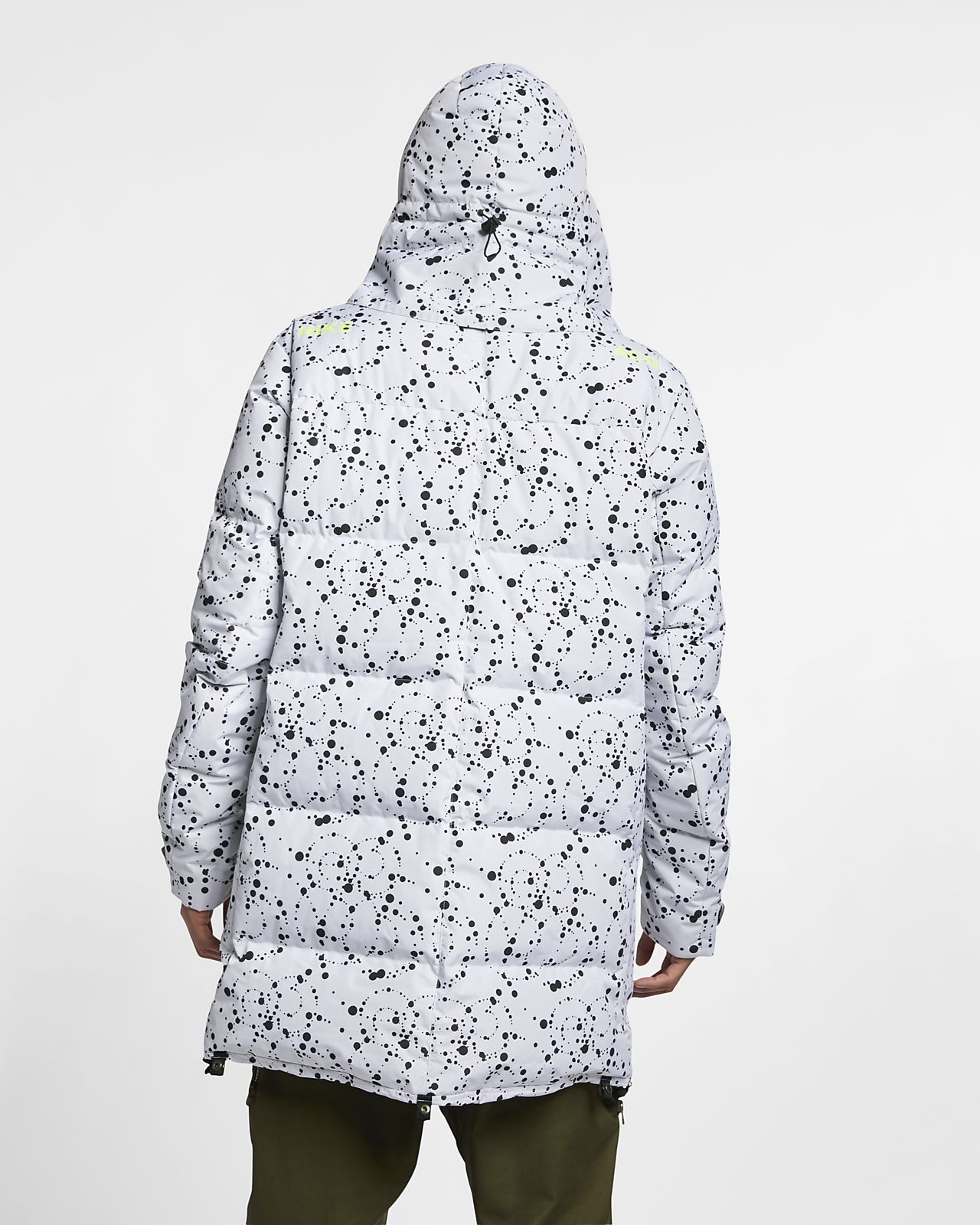 NikeLab ACG Down Fill Herrenparka