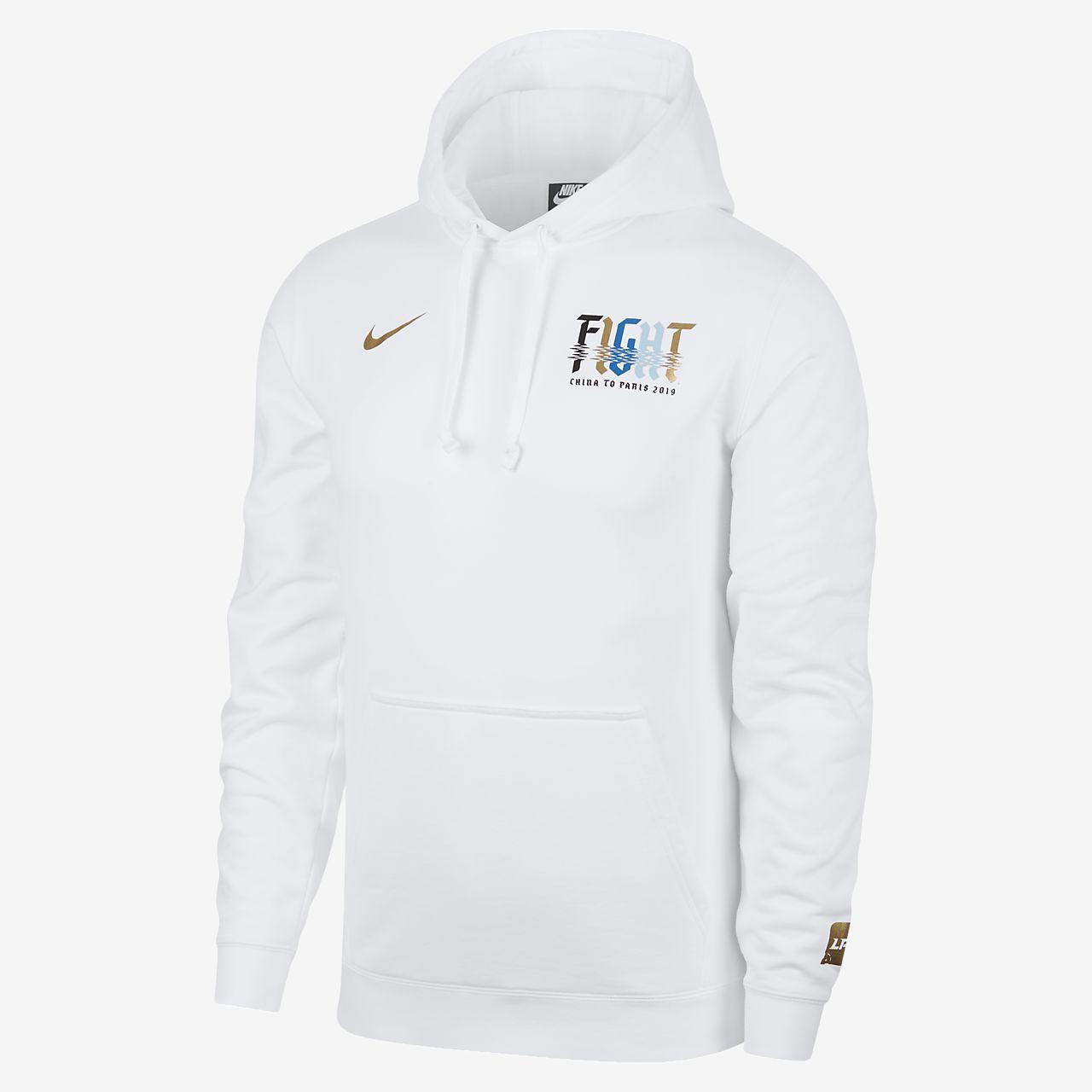 Nike X LPL 世界赛出征男子套头连帽衫