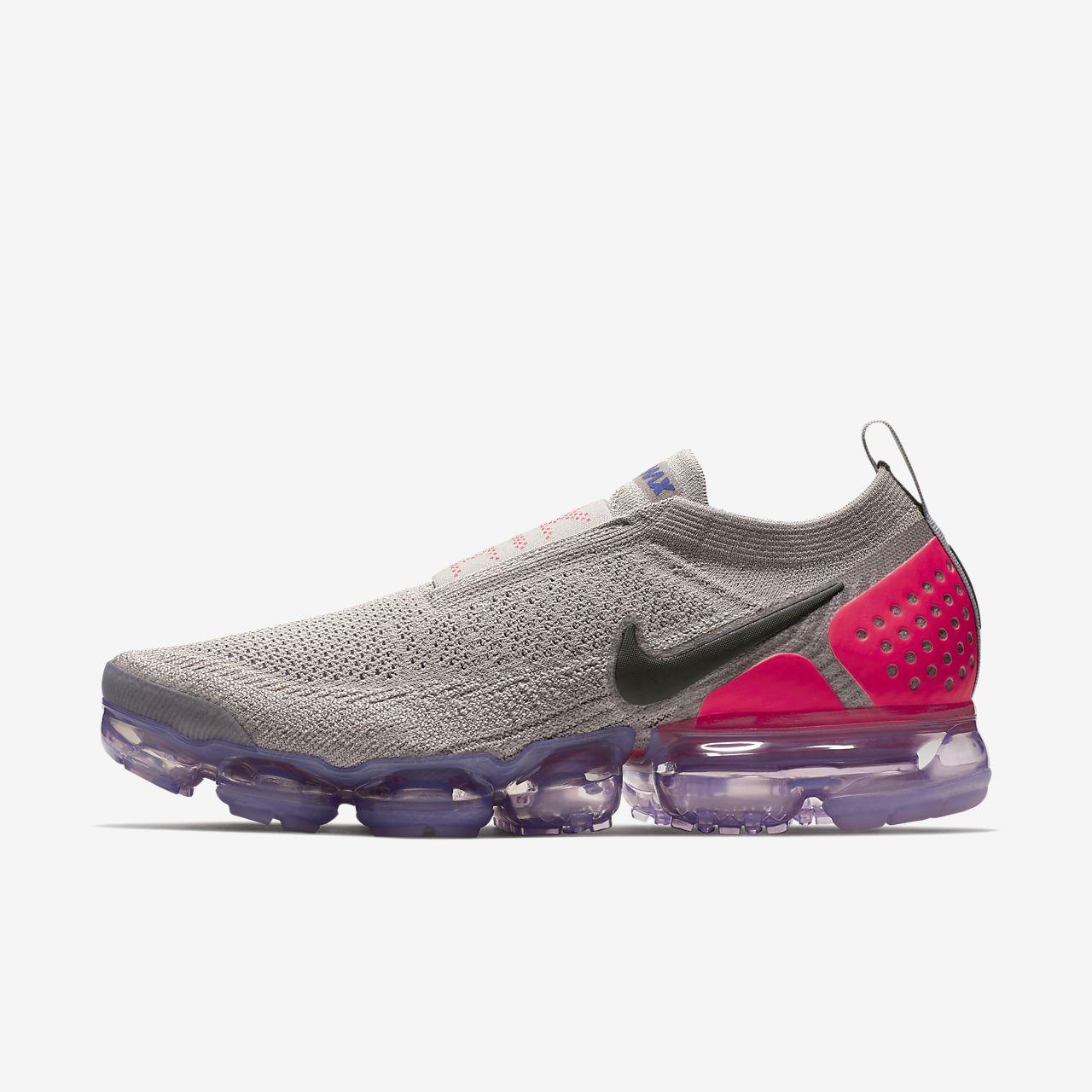 Nike Air VaporMax Flyknit Moc 2 cipő