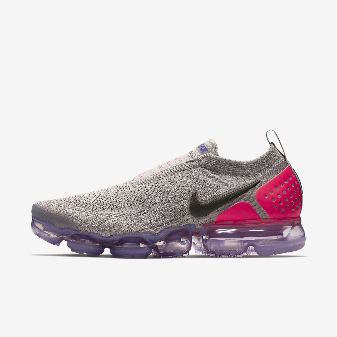 9add75a6a8e70 Nike Air VaporMax Flyknit Moc 2 Shoe. Nike.com IE