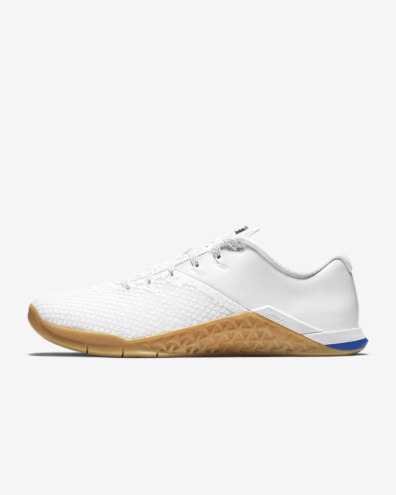 5d9e18dc19cf7 Men's Cross-Training/Weightlifting Shoe. Nike Metcon 4 XD X Whiteboard