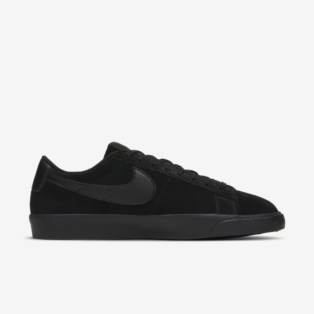 Nike Blazer Low Men's Shoe