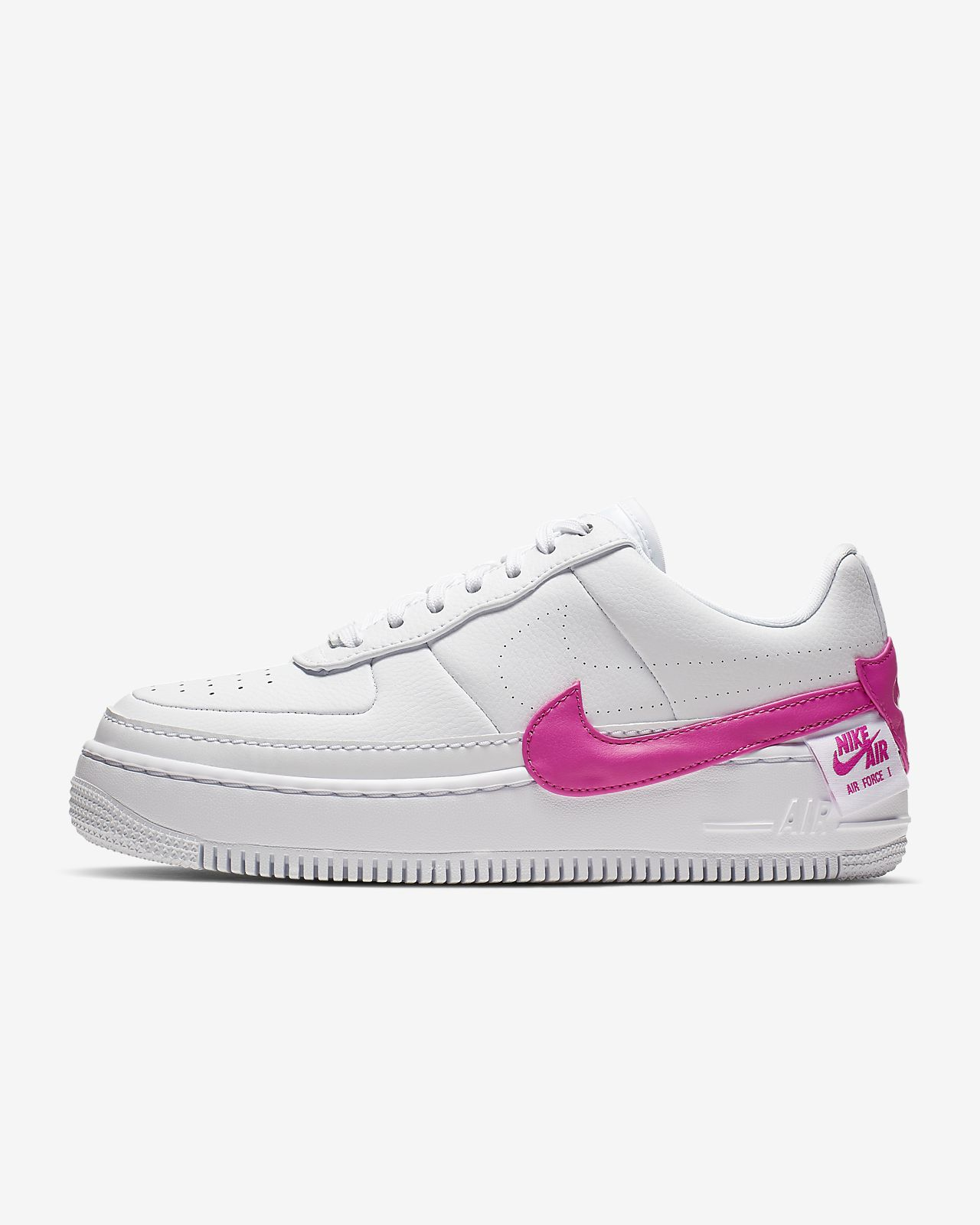 9653206f Кроссовки Nike Air Force 1 Jester XX. Nike.com RU