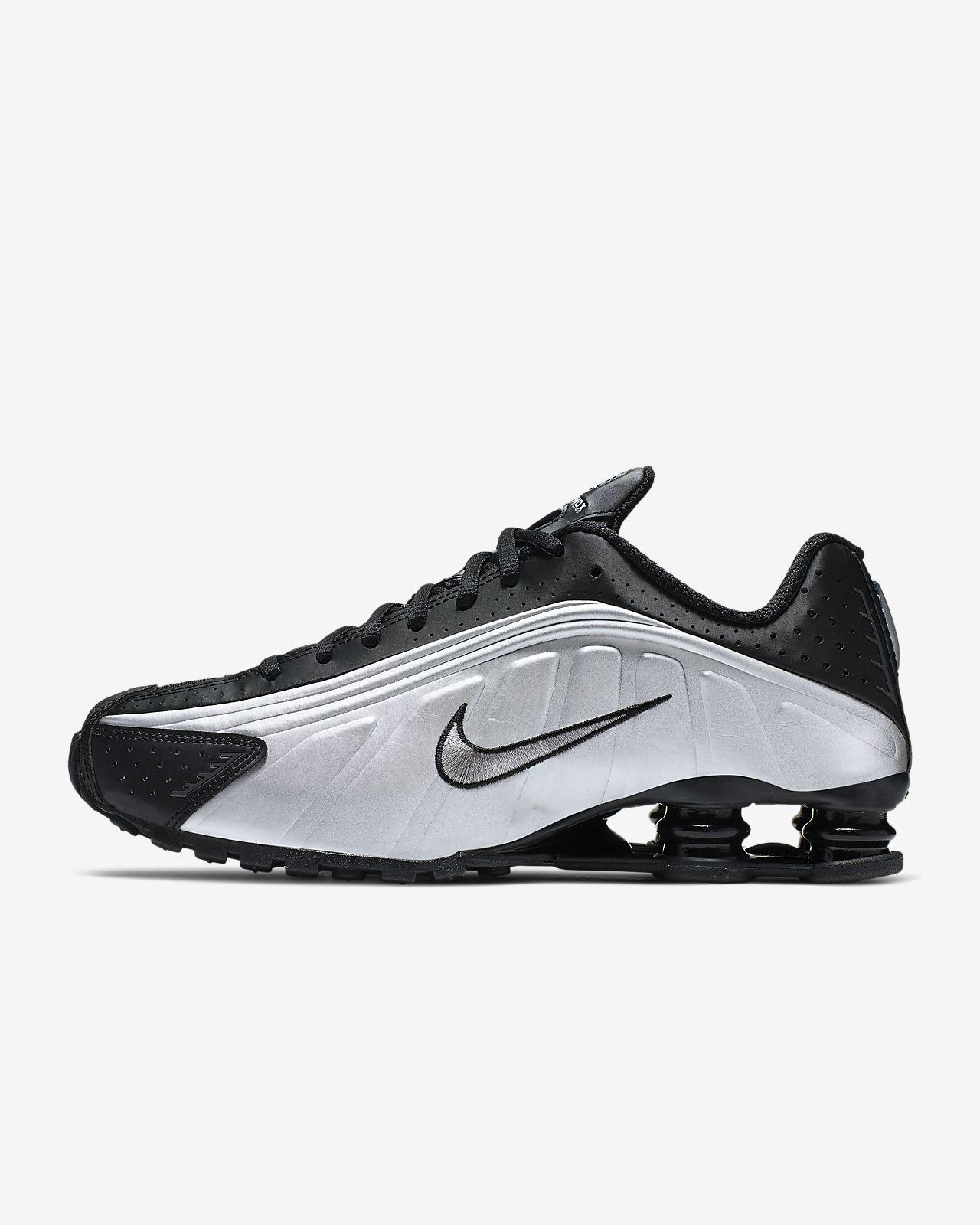 Sko Nike Shox R4 för män