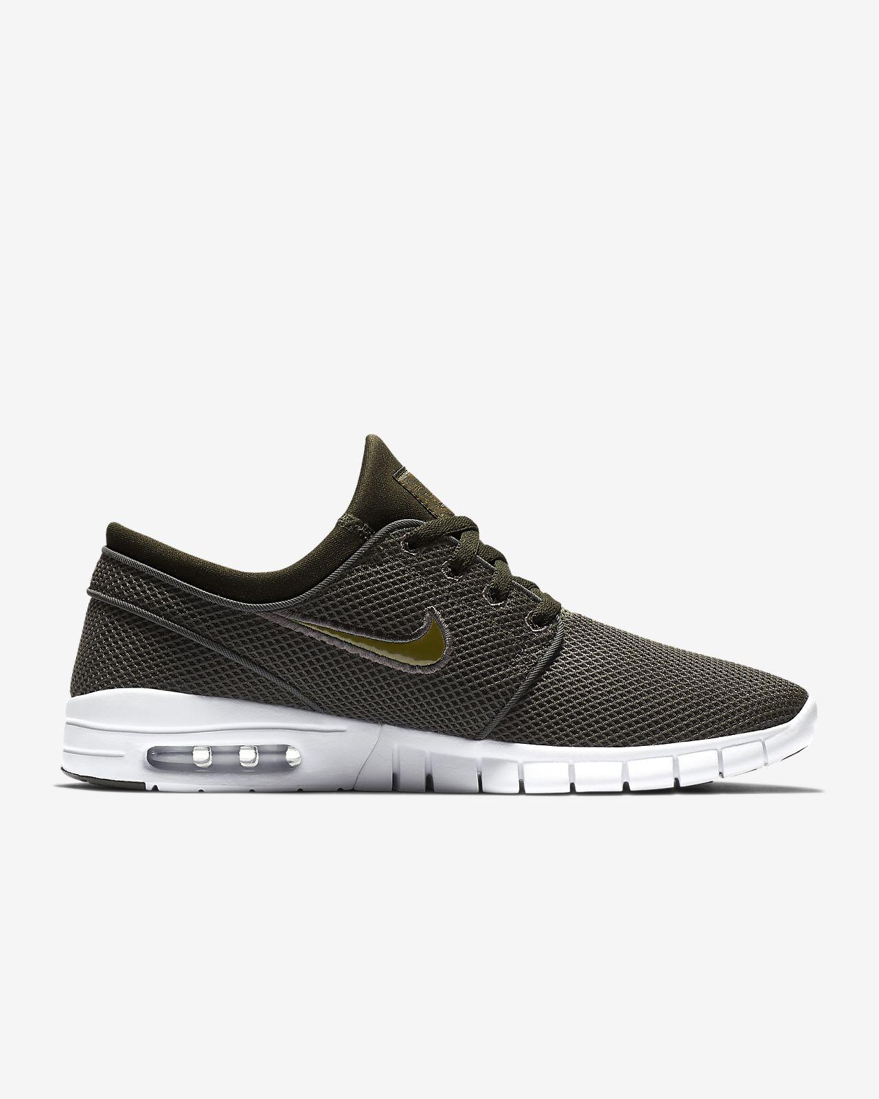 Nike Stefan Janoski Max Chaussures de Fi
