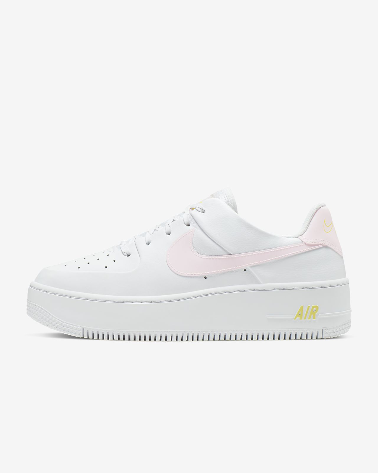Nike Air Force 1 Sage Damesschoen