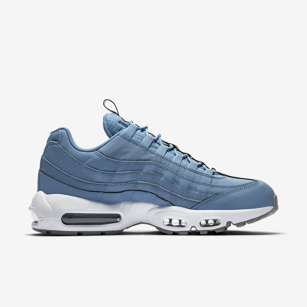 air max 95 blue and grey nz