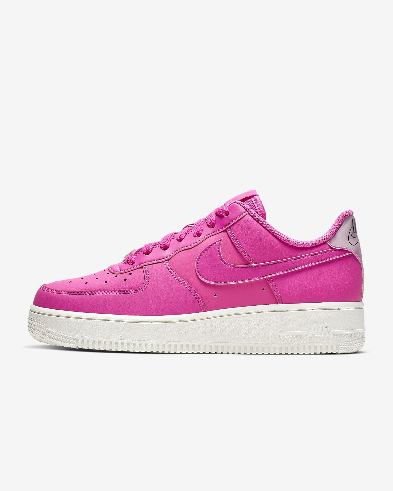 new product 38a5f 7ebfb Women s Shoe. Nike Air Force 1  07 Essential