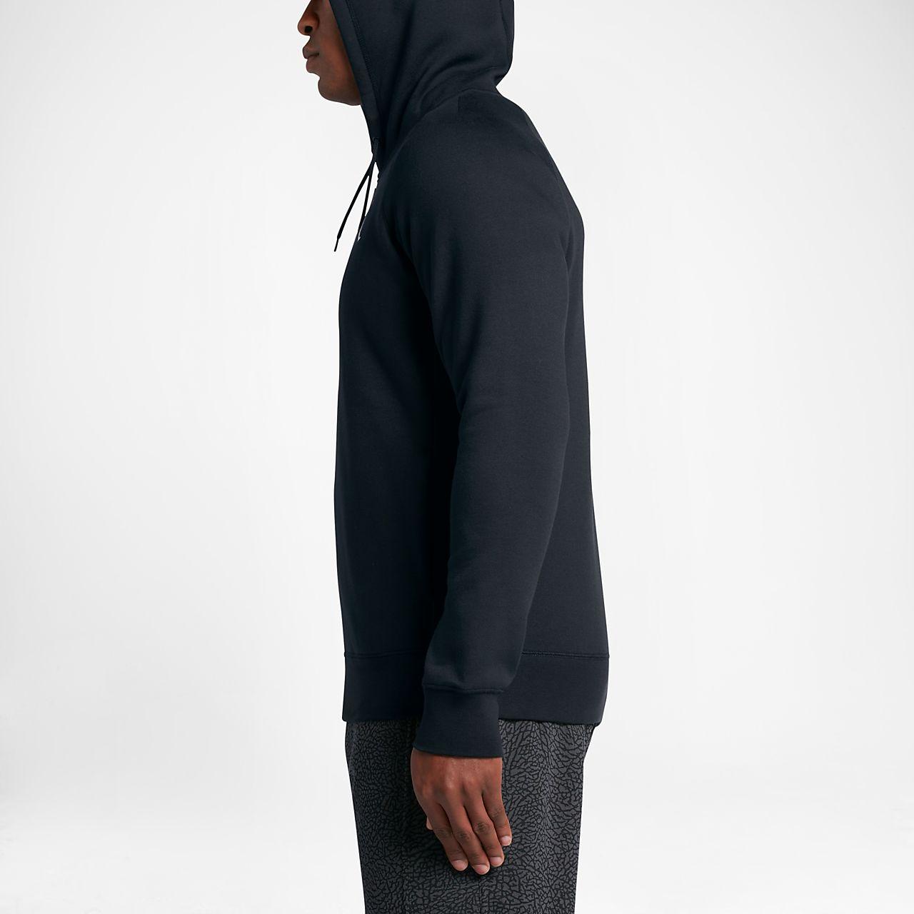 0918774b9c05 Jordan Flight Men s Basketball Full-Zip Hoodie. Nike.com FI