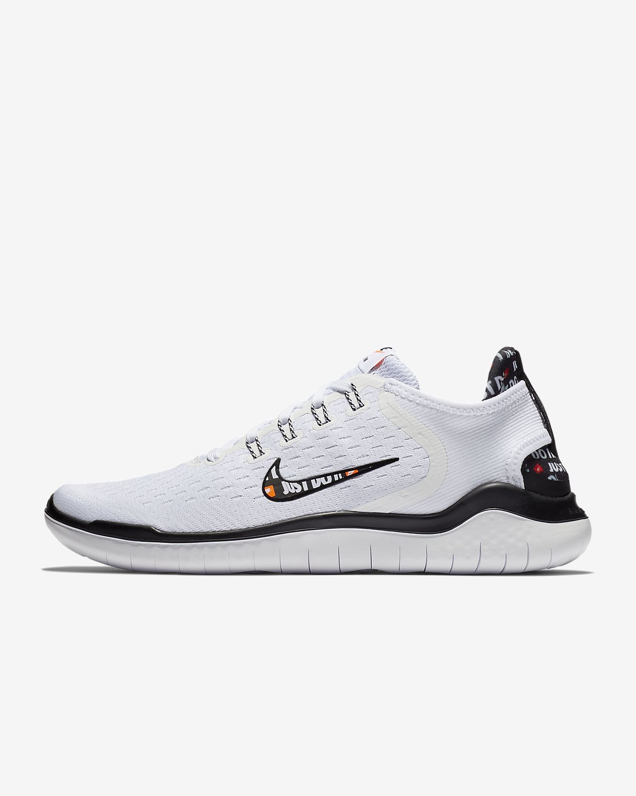 nike free running shoes women