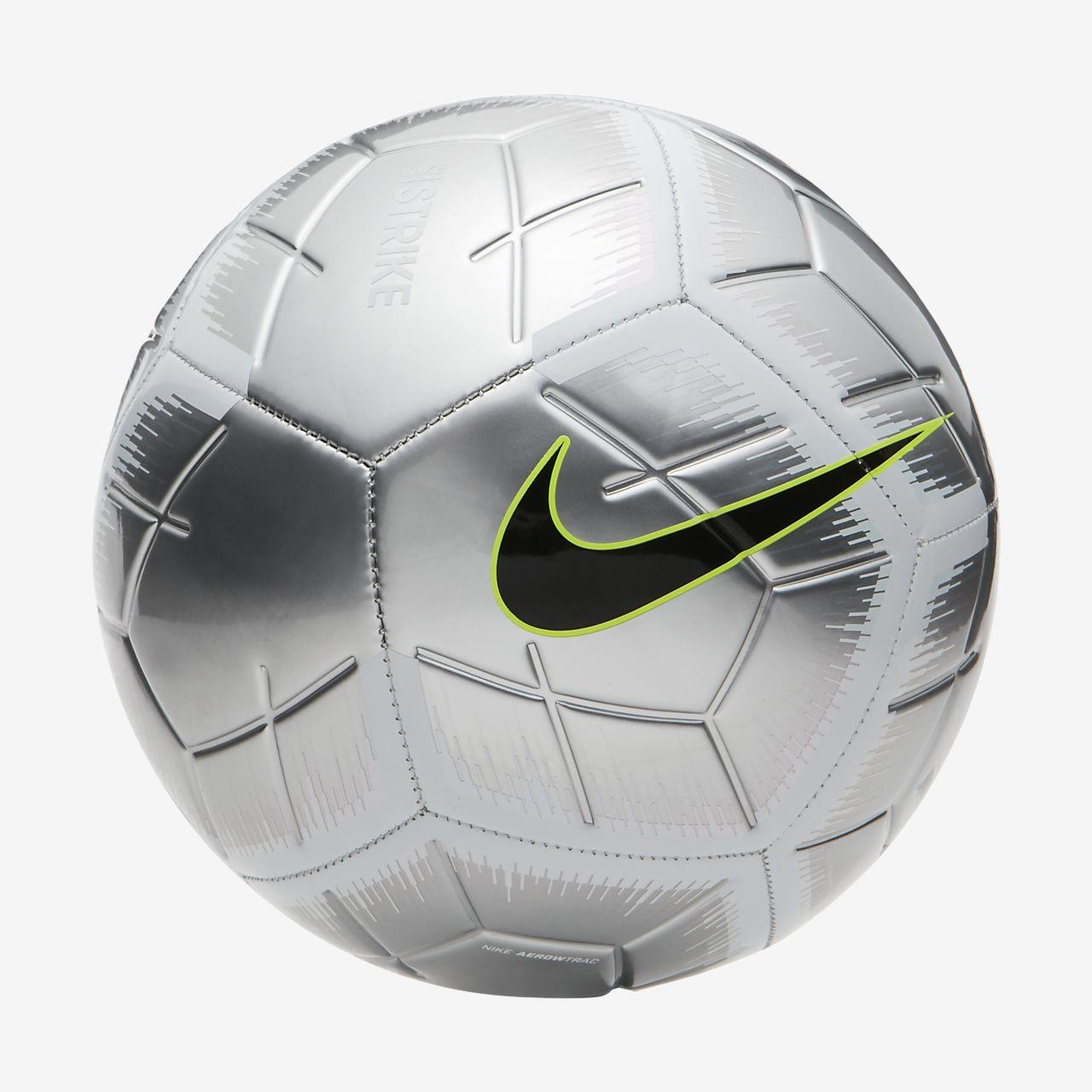 ลูกฟุตบอล Nike Strike Event Pack