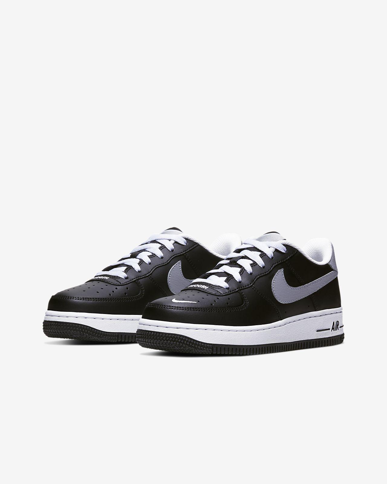 garçon NIKE Basket Nike Air Force 1 LV8 Junior CT5531 001
