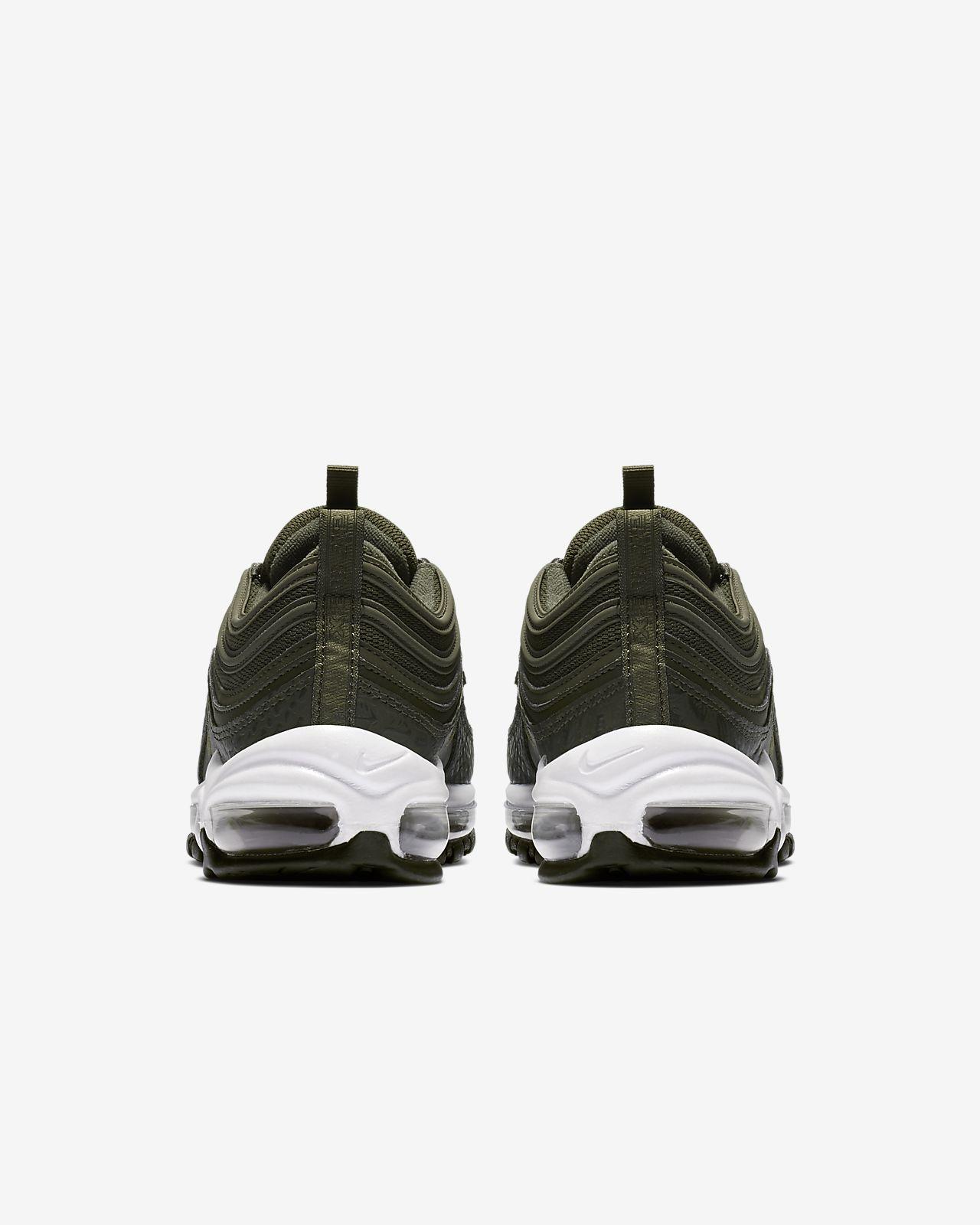 ada36f3cfde24 Nike Air Max 97 LX Zapatillas - Mujer. Nike.com ES