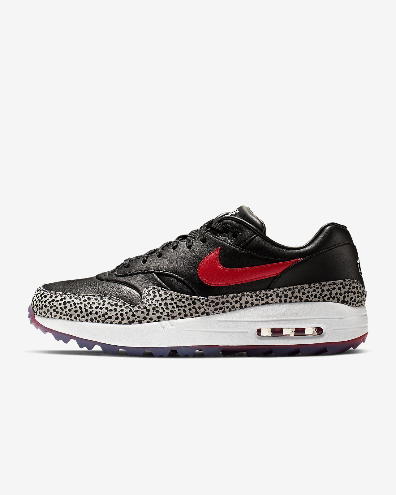 82833add13 Nike Air Max 1G NRG Men's Golf Shoe. Nike.com DK