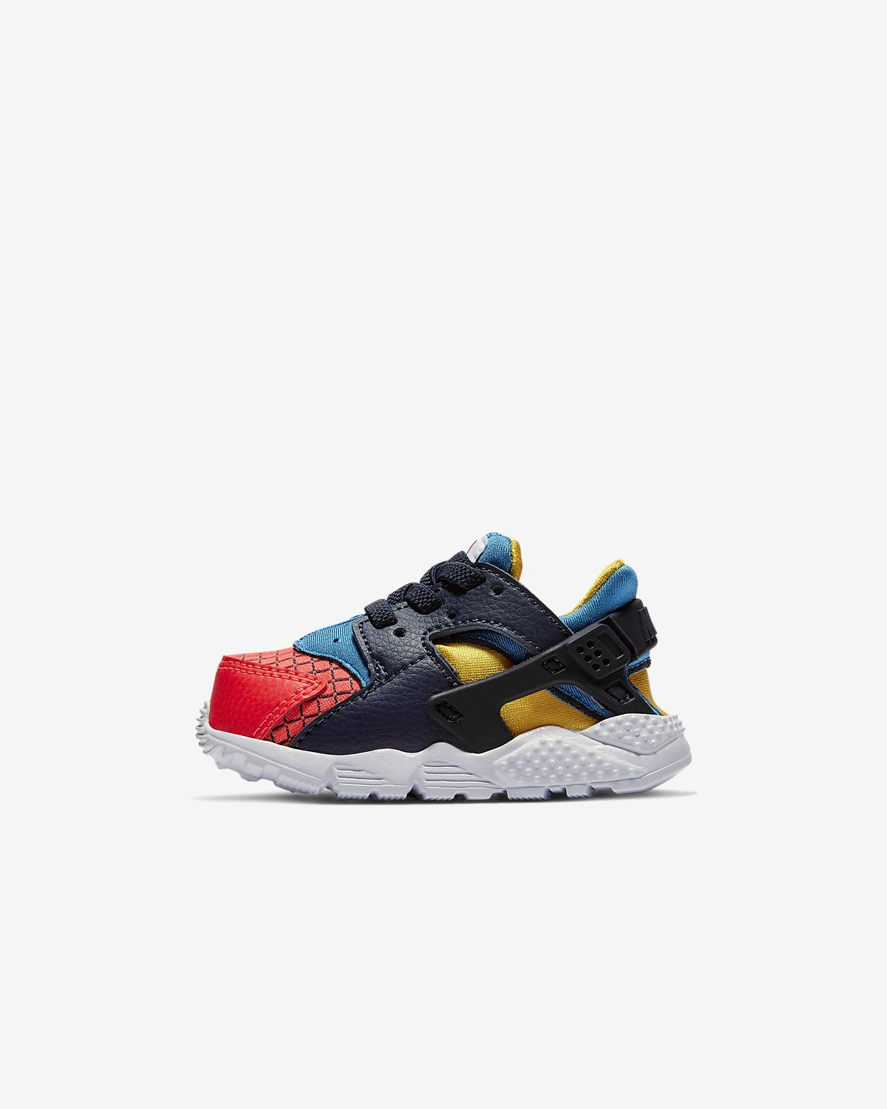 brand new 213ba 12849 Nike Huarache Run Ultra Now Infant/Toddler Shoe