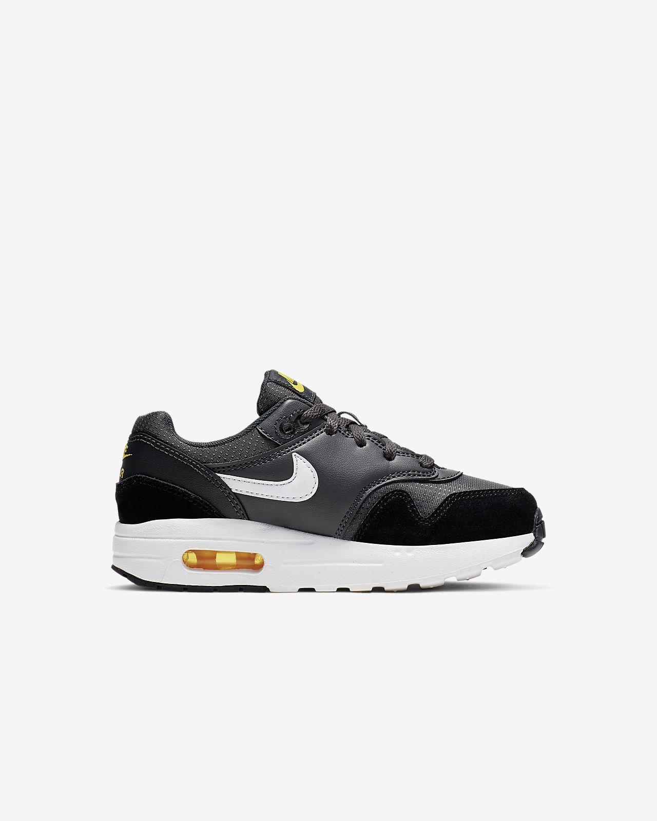 competitive price 3fe57 ec541 ... Chaussure Nike Air Max 1 pour Jeune enfant