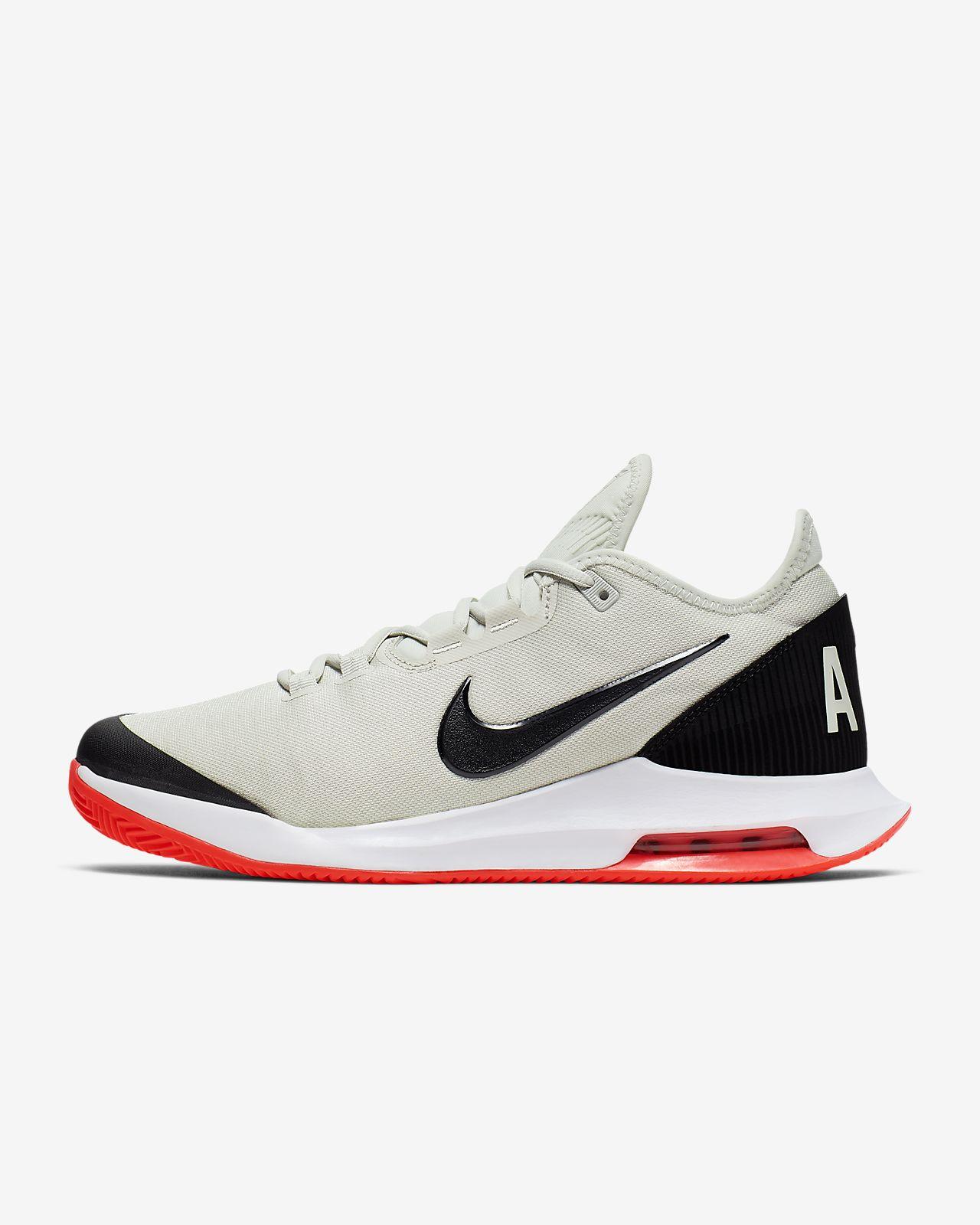 NikeCourt Air Max Wildcard Men's Clay Tennis Shoe