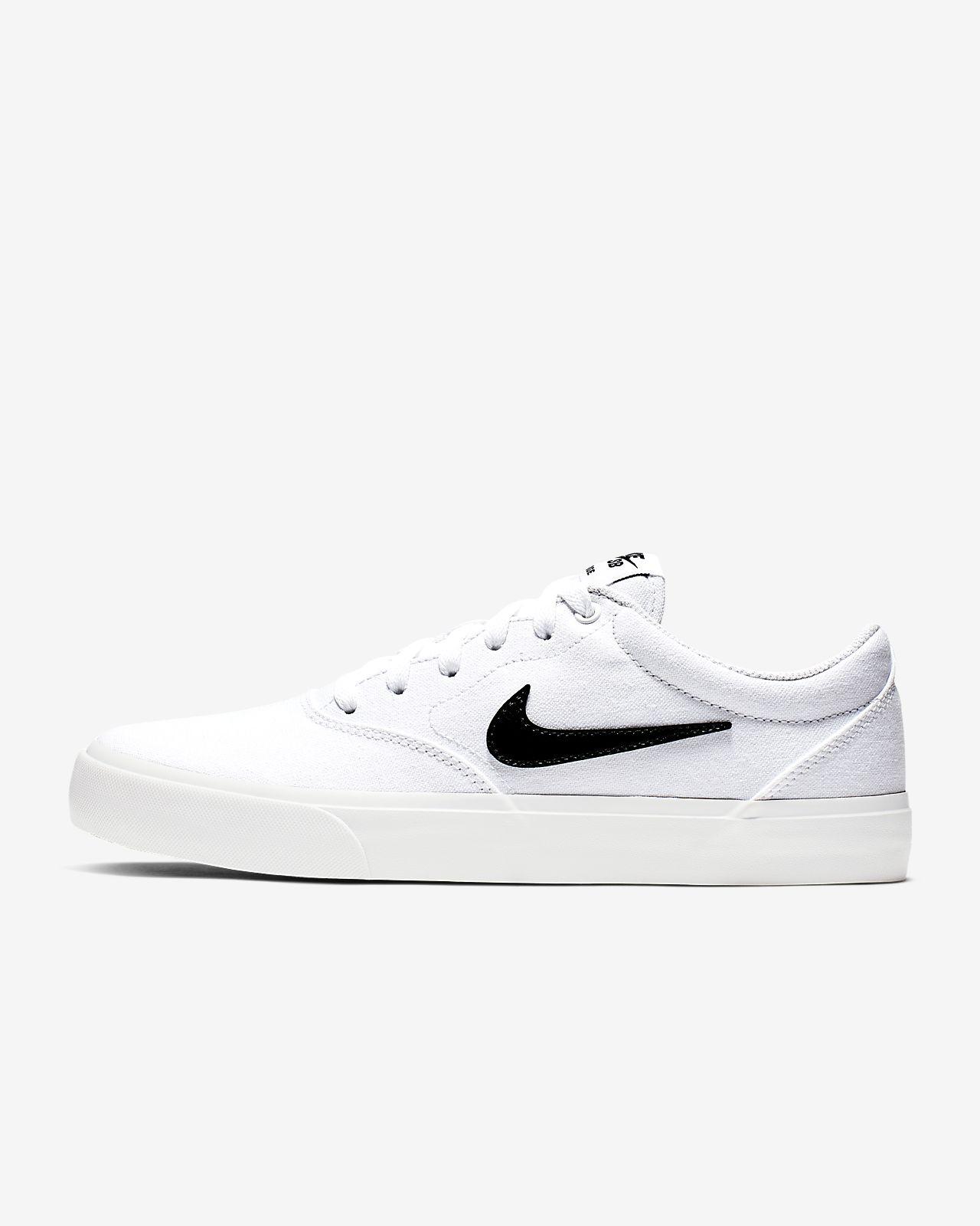 Nike SB Charge Canvas Herren-Skateboardschuh