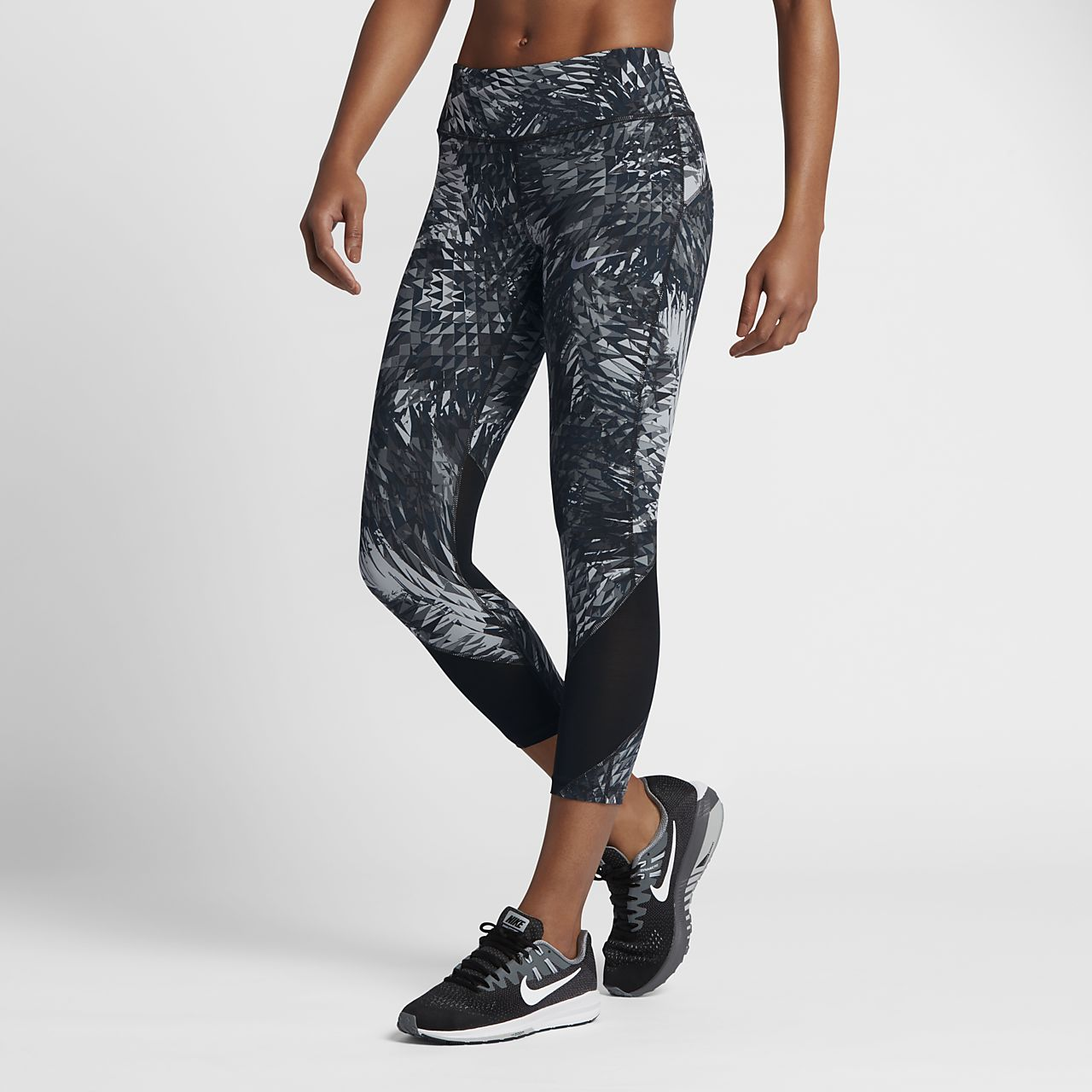 466f8c31e2945e Nike Power Epic Lux Women's Running Crops. Nike.com SG