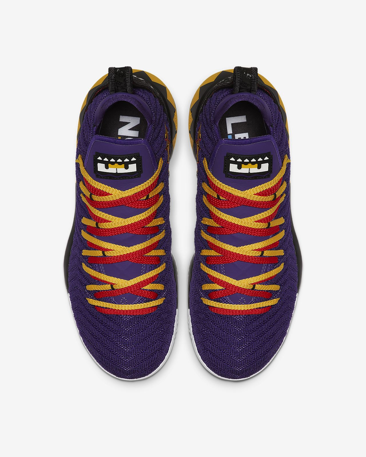 d7d21c37b730c Low Resolution LeBron 16 Basketball Shoe LeBron 16 Basketball Shoe