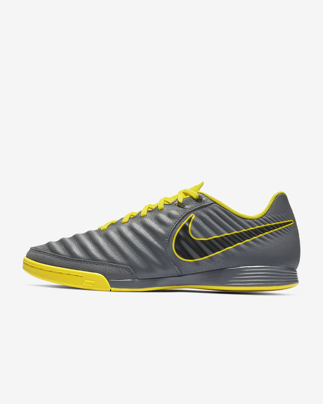 Fotbollssko för inomhusplan/futsal/street Nike LegendX 7 Academy IC