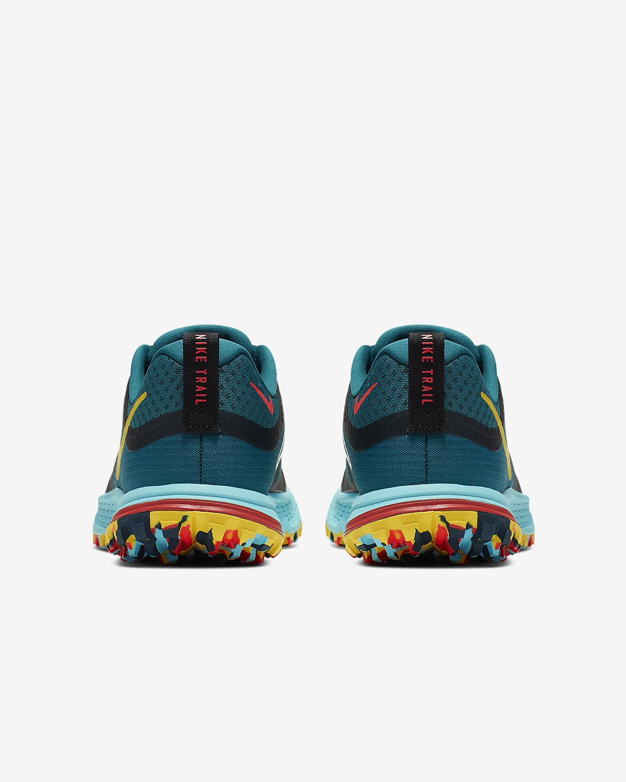7effe5f18 Nike Air Zoom Wildhorse 5 Women's Running Shoe