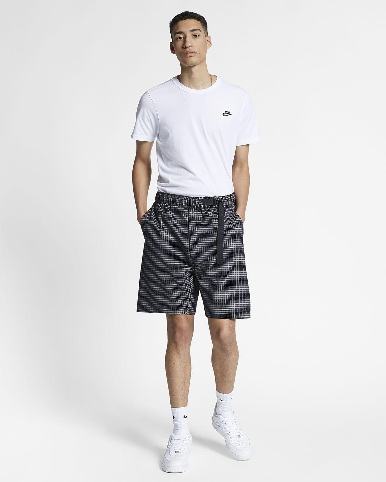 Sportswear Shorts Tech Nike Pack Woven tsdhrCxQ