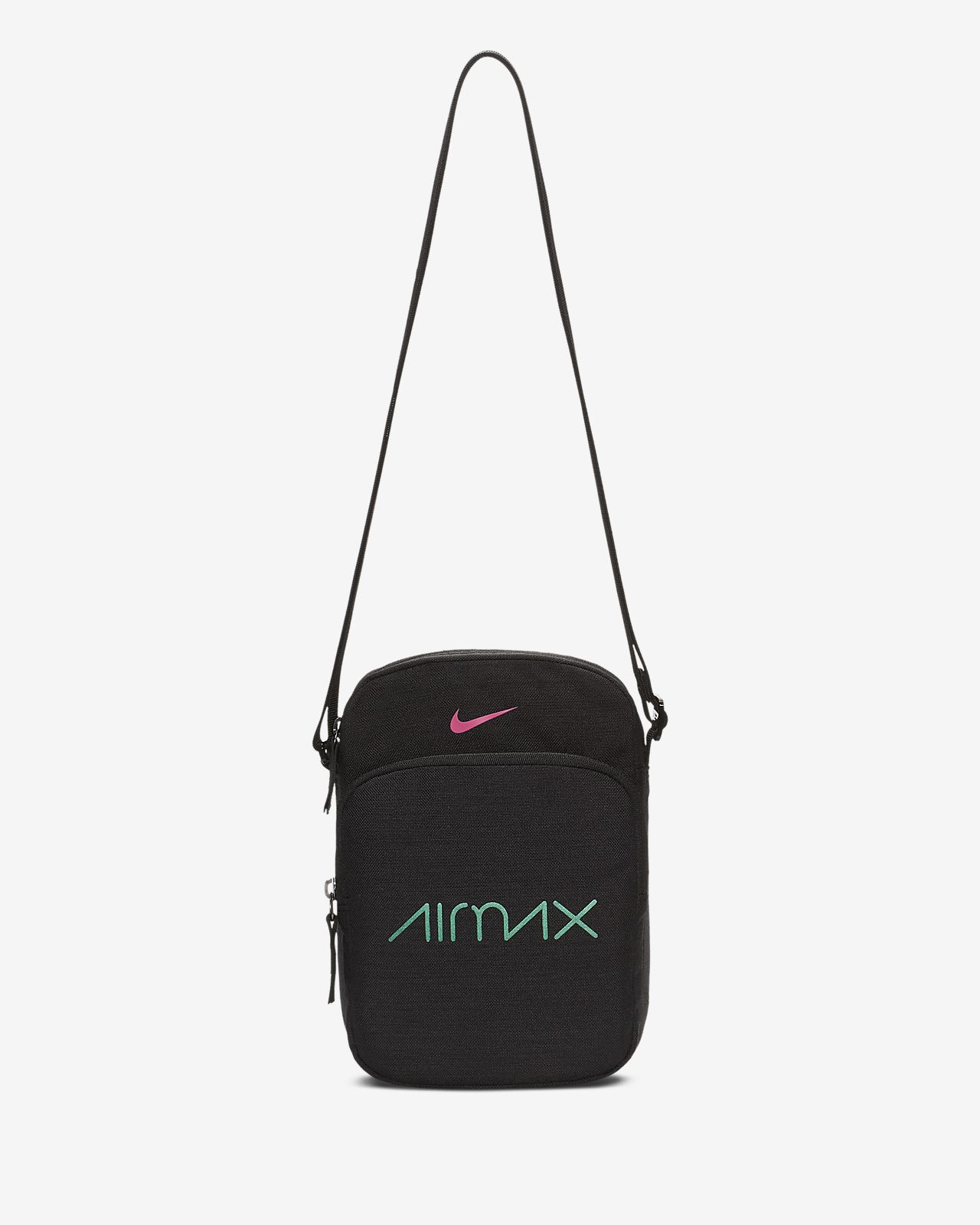 7ac3067f605 Nike Heritage Air Max Day Small-Items Bag. Nike.com GB